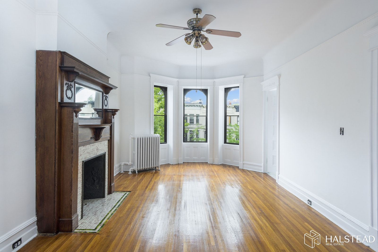 561 9th Street, Park Slope, Brooklyn, NY, 11215, $2,950,000, Property For Sale, Halstead Real Estate, Photo 3