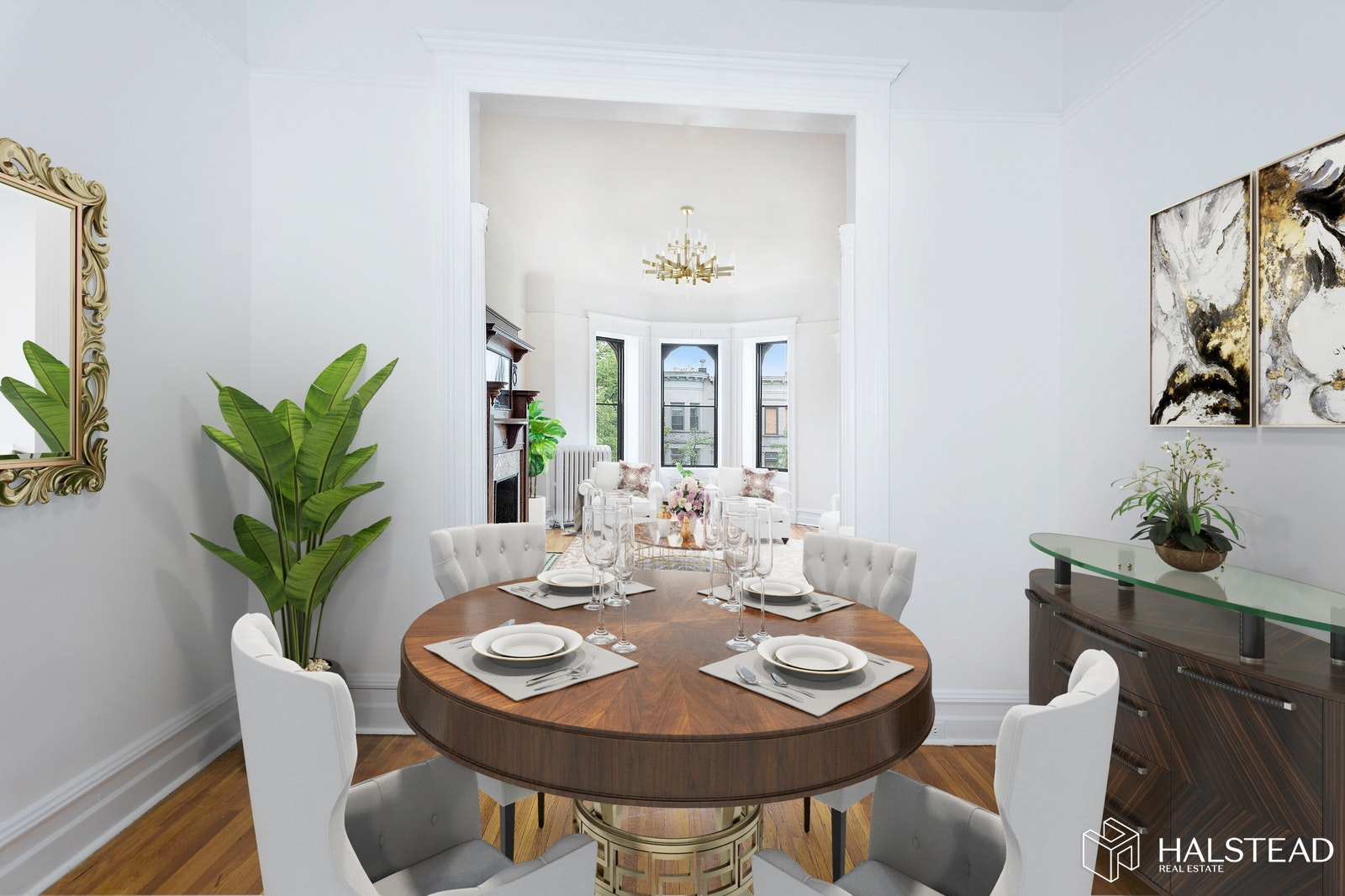 561 9th Street, Park Slope, Brooklyn, NY, 11215, $2,950,000, Property For Sale, Halstead Real Estate, Photo 4