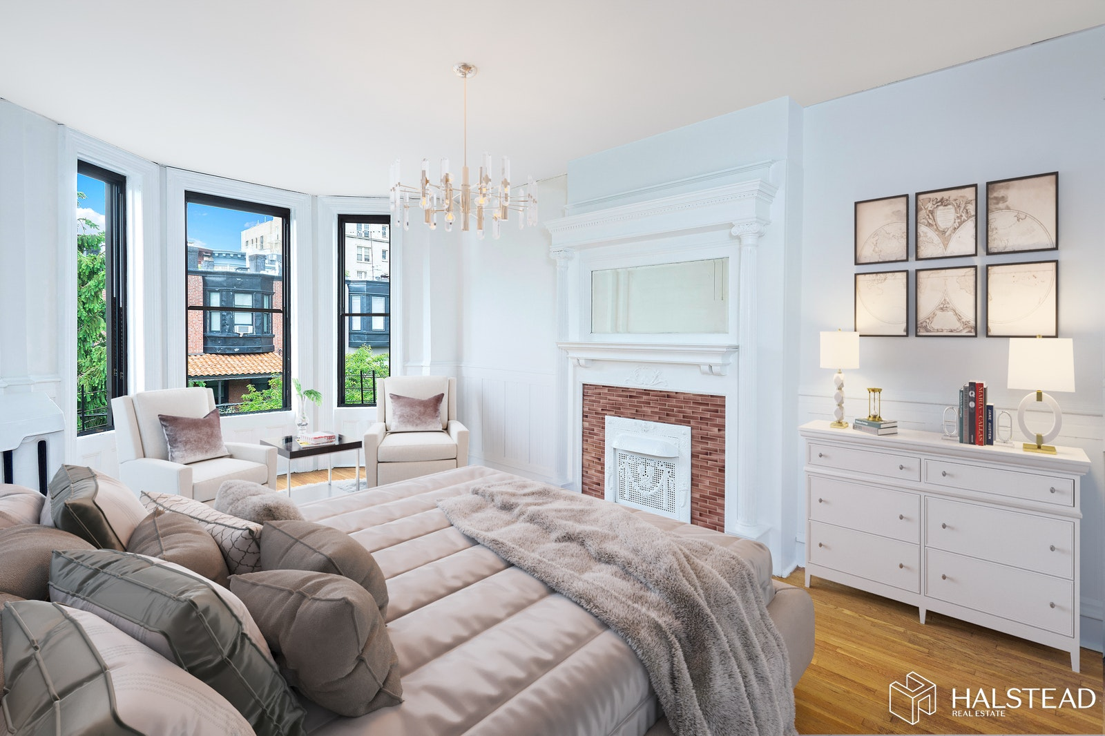 561 9th Street, Park Slope, Brooklyn, NY, 11215, $2,950,000, Property For Sale, Halstead Real Estate, Photo 6