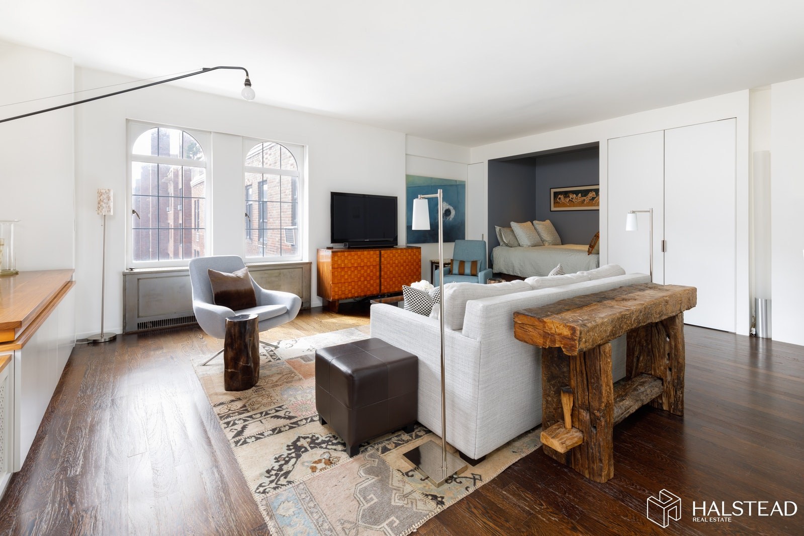 London Terrace Towe, Chelsea, NYC, 10011, $720,000, Sold Property, Halstead Real Estate, Photo 1