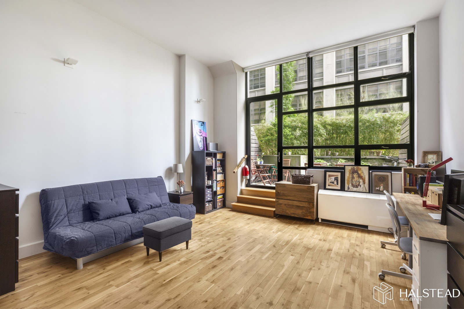 360 Furman Street 339, Brooklyn Heights, Brooklyn, NY, 11201, $899,000, Property For Sale, Halstead Real Estate, Photo 1