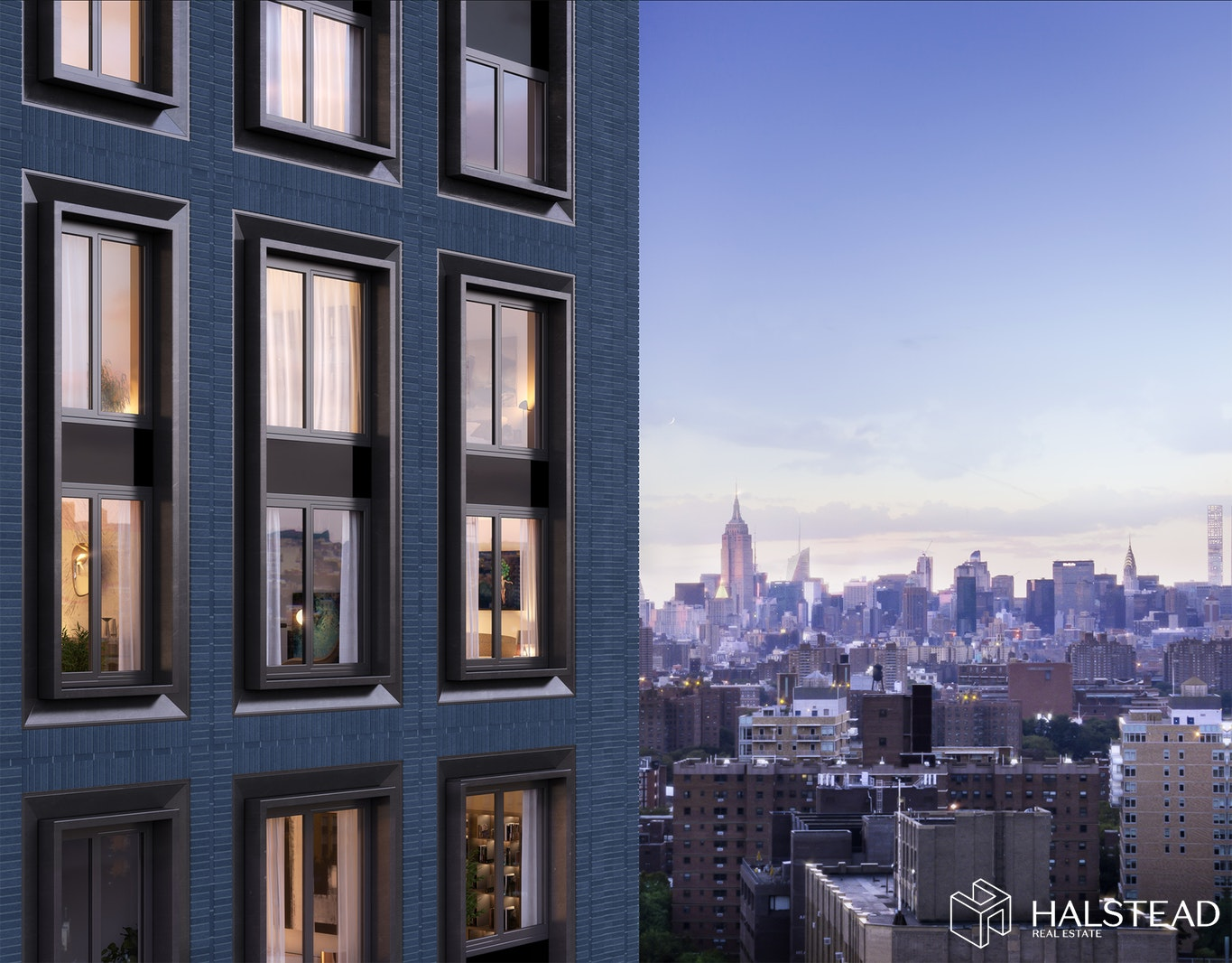 10 Nevins Street 7m, Downtown Brooklyn, Brooklyn, NY, 11217, $585,000, Sold Property, Halstead Real Estate, Photo 9