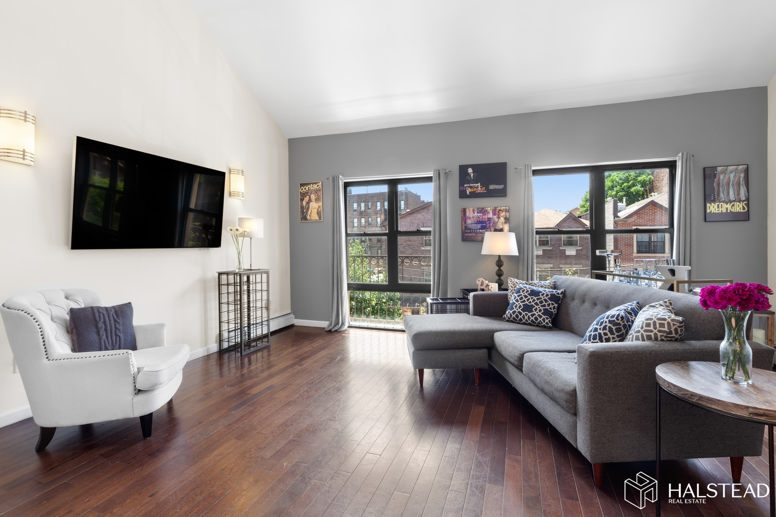 1483 Prospect Place 3, Crown Heights, Brooklyn, NY, 11213, $714,000, Property For Sale, Halstead Real Estate, Photo 1