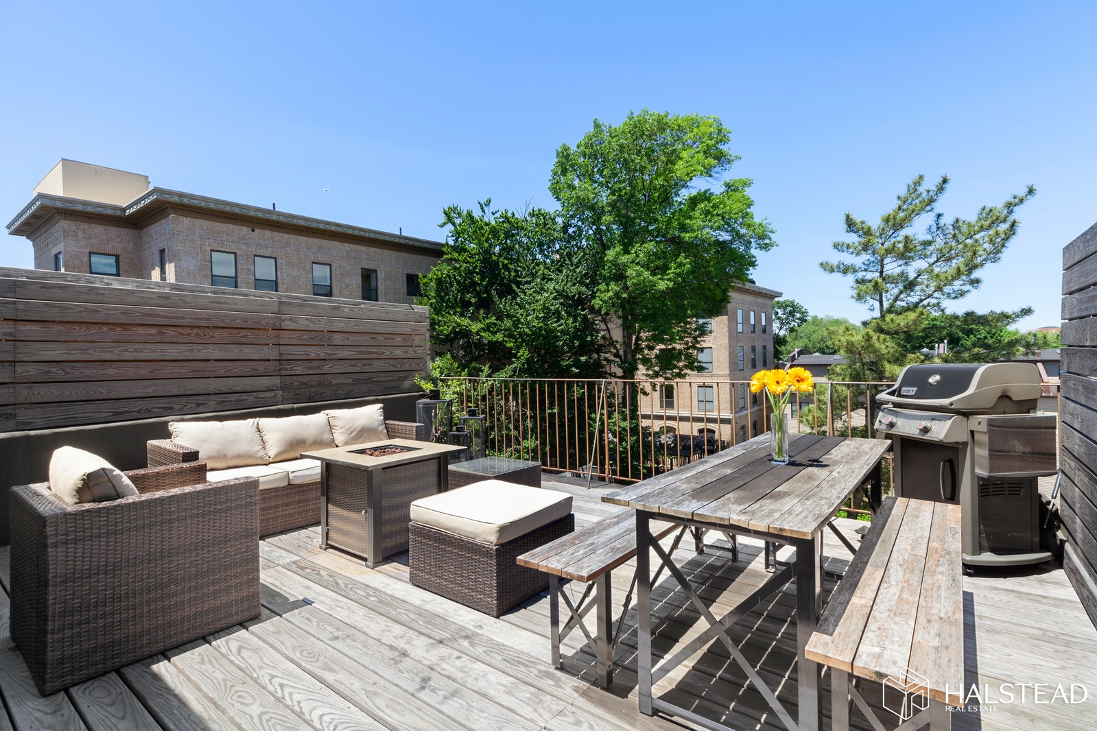 1483 Prospect Place 3, Crown Heights, Brooklyn, NY, 11213, $714,000, Property For Sale, Halstead Real Estate, Photo 2