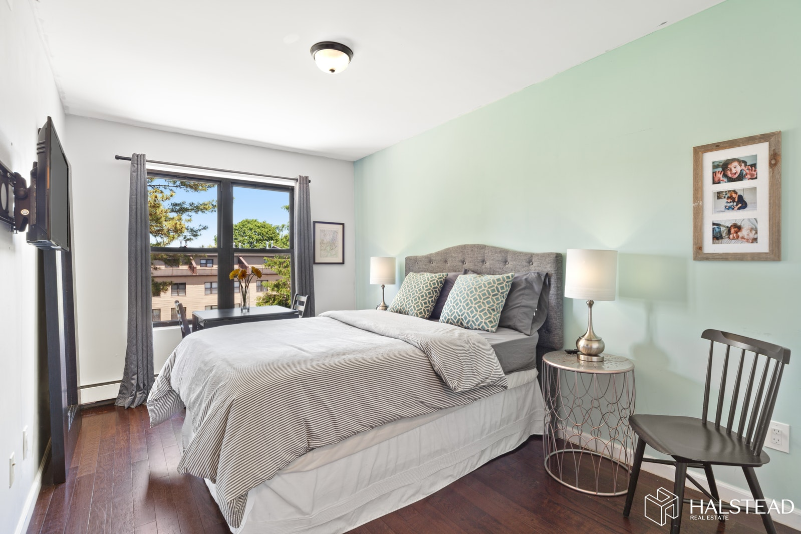 1483 Prospect Place 3, Crown Heights, Brooklyn, NY, 11213, $714,000, Property For Sale, Halstead Real Estate, Photo 5