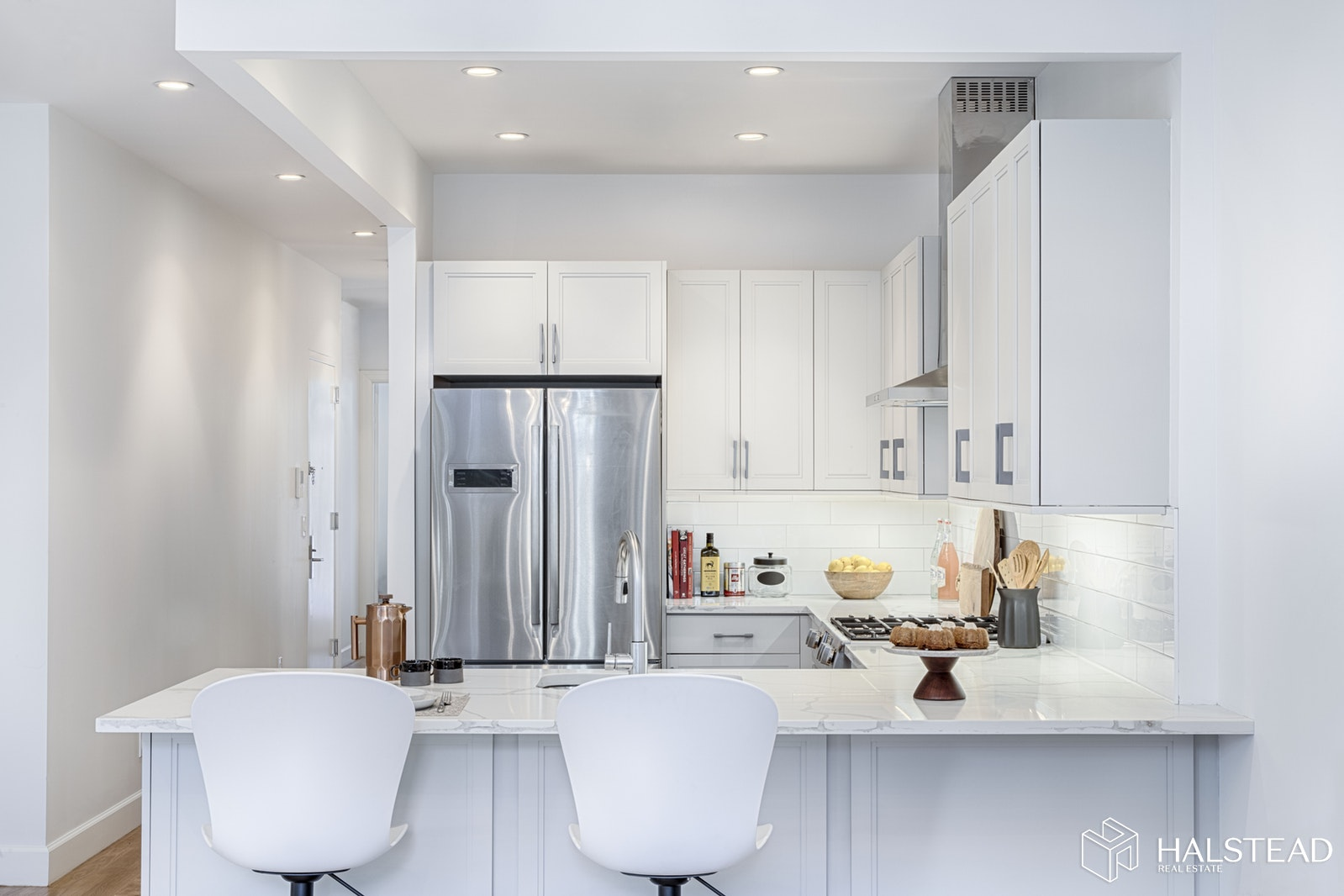 755 Bergen St 1, Crown Heights, Brooklyn, NY, 11238, $1,495,000, Property For Sale, Halstead Real Estate, Photo 3