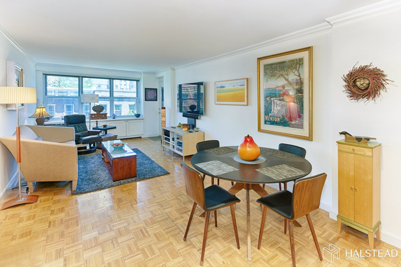 444 East 84th Street 5f, Upper East Side, NYC, 10028, $1,025,000, Property For Sale, Halstead Real Estate, Photo 1