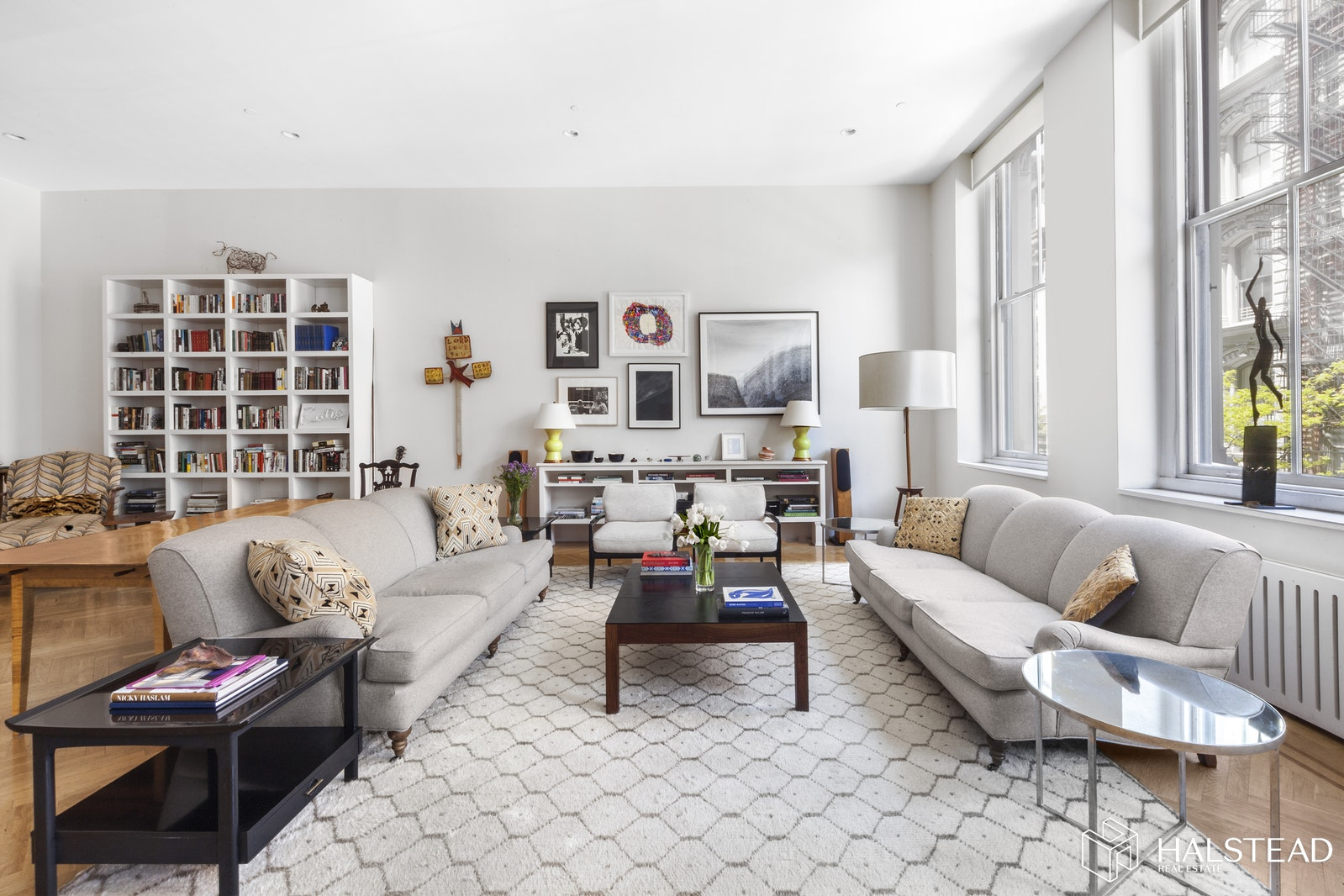 17 White Street, Tribeca, NYC, 10013, $6,995,000, Property For Sale, Halstead Real Estate, Photo 2