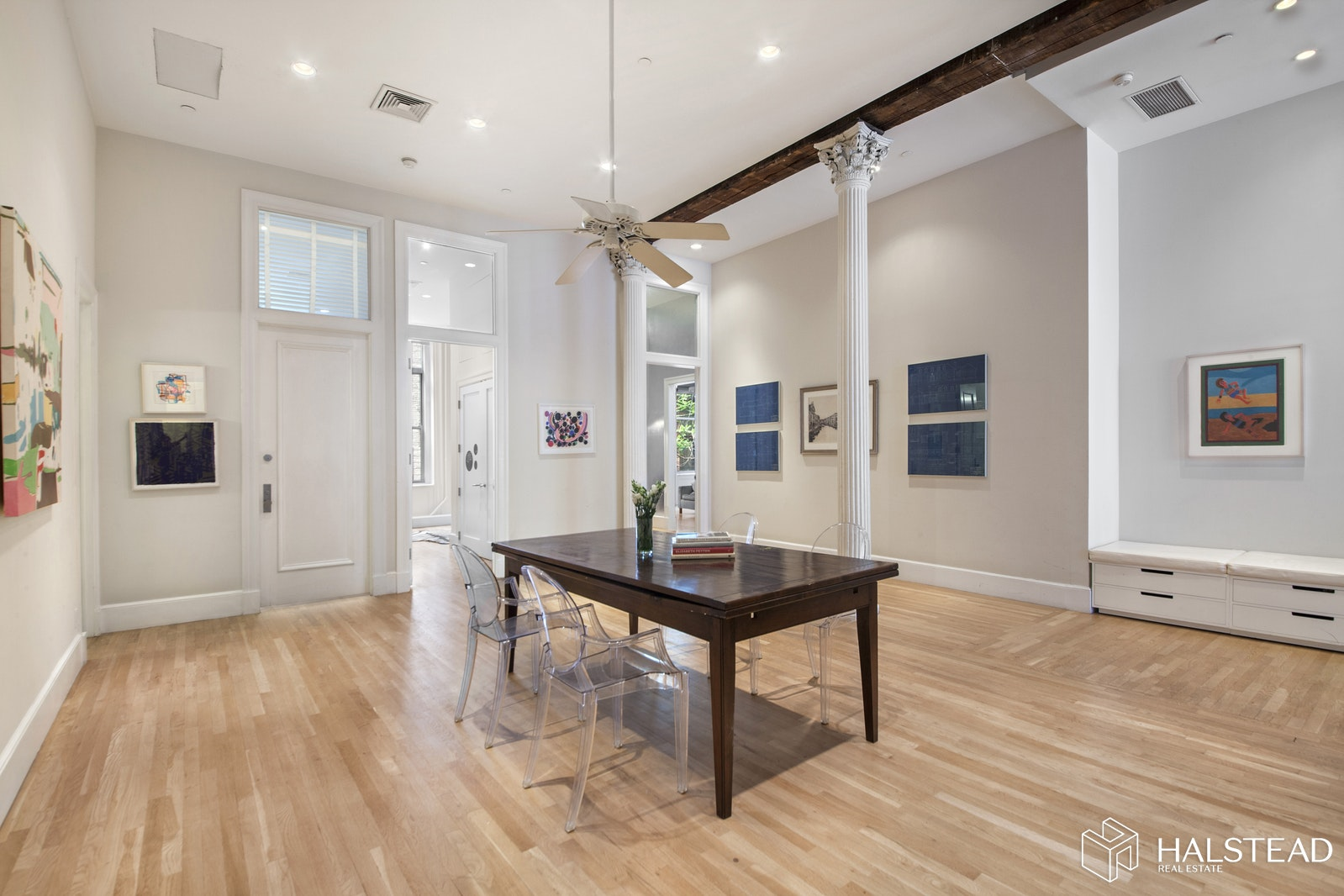 17 White Street, Tribeca, NYC, 10013, $6,995,000, Property For Sale, Halstead Real Estate, Photo 7