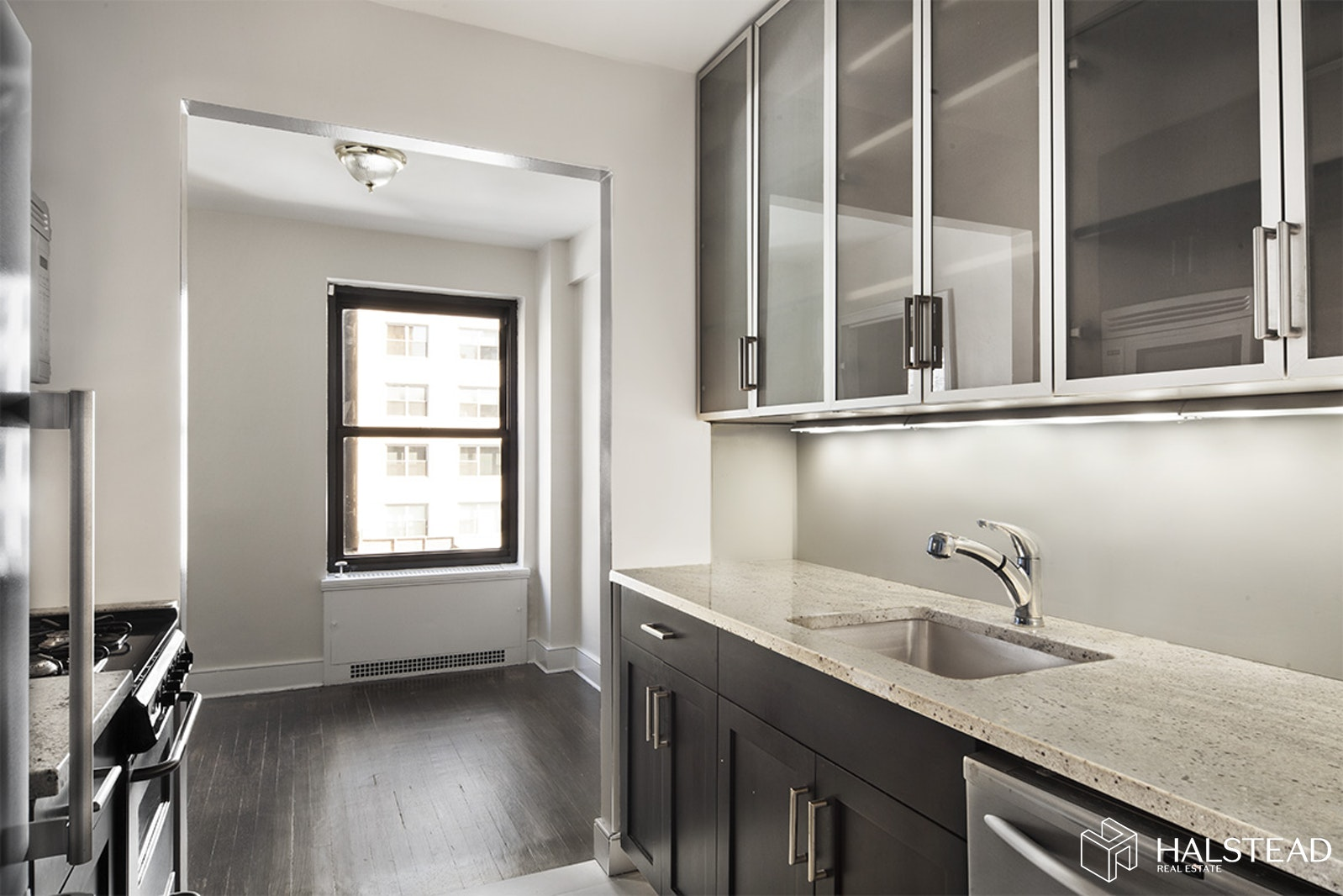 56 Seventh Avenue 4l, West Village, NYC, 10011, $3,600, Rented Property, Halstead Real Estate, Photo 3