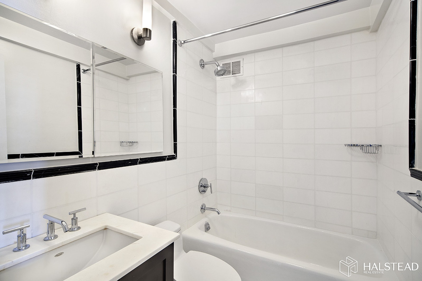 56 Seventh Avenue 4l, West Village, NYC, 10011, $3,600, Rented Property, Halstead Real Estate, Photo 4
