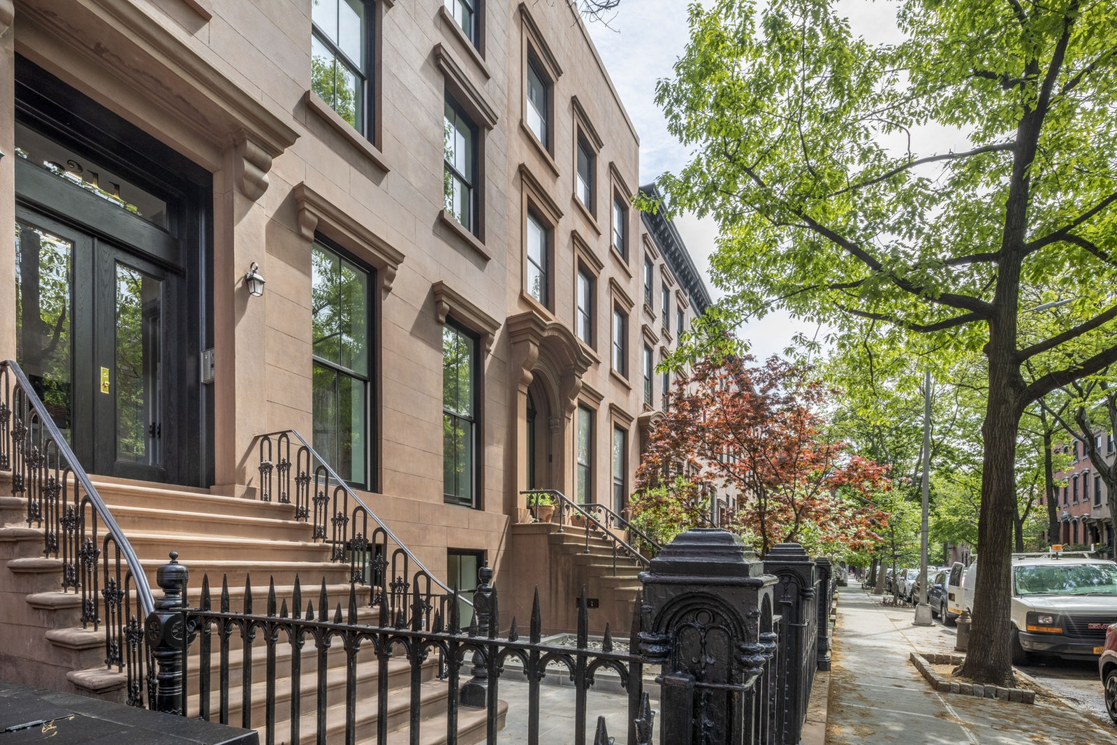 211 Warren Street 5, Cobble Hill, Brooklyn, NY, 11201, $1,575,000, Sold Property, Halstead Real Estate, Photo 11