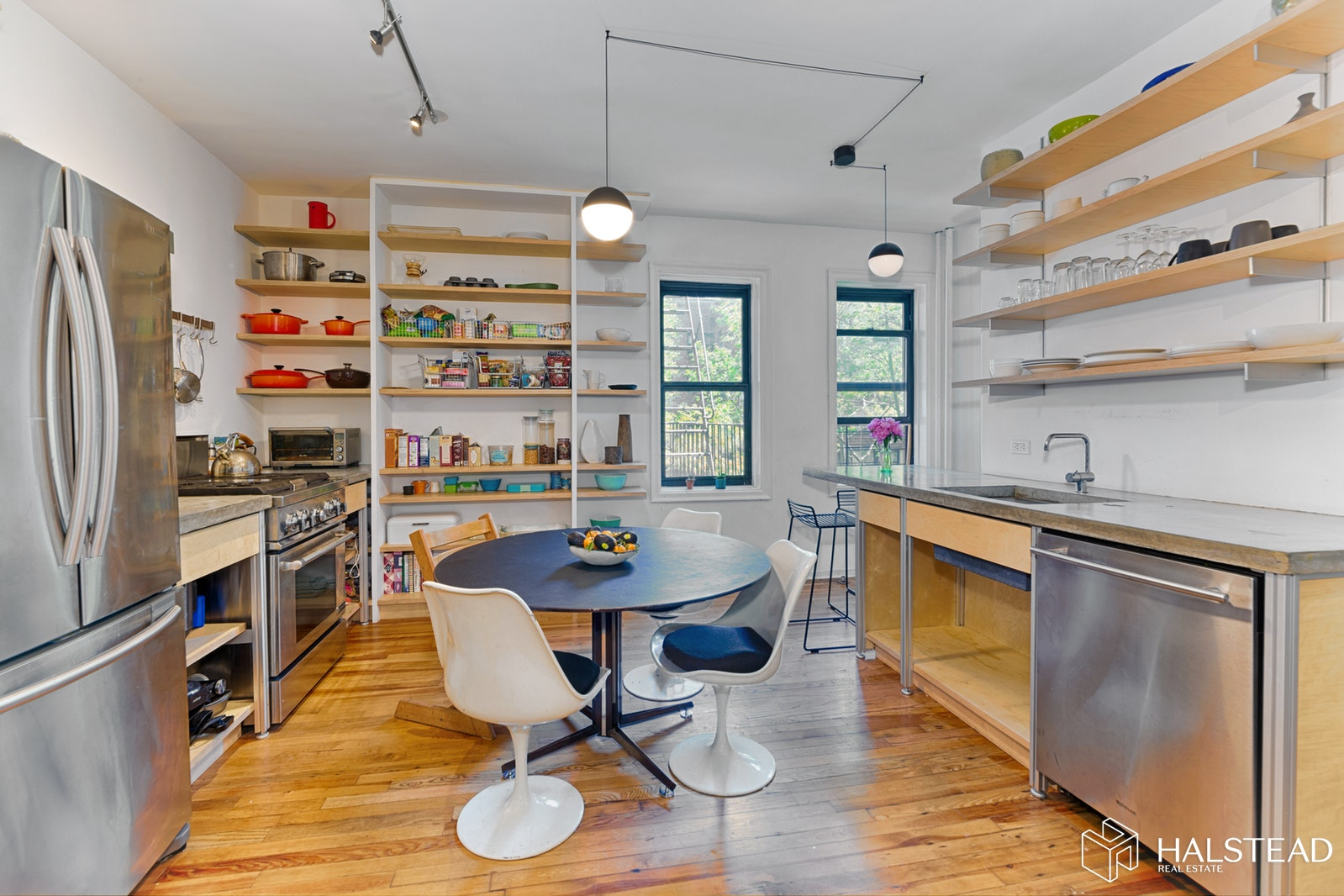 504 Grand Street, Lower East Side, NYC, 10002, $849,000, Property For Sale, Halstead Real Estate, Photo 2