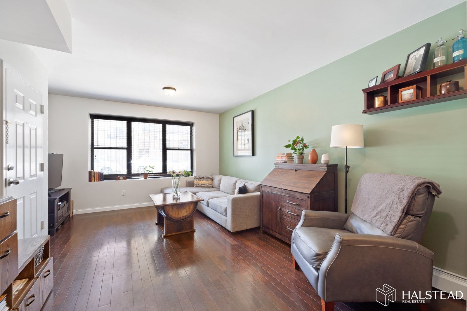 1479 Prospect Place 1, Crown Heights, Brooklyn, NY, 11213, $539,000, Sold Property, Halstead Real Estate, Photo 1