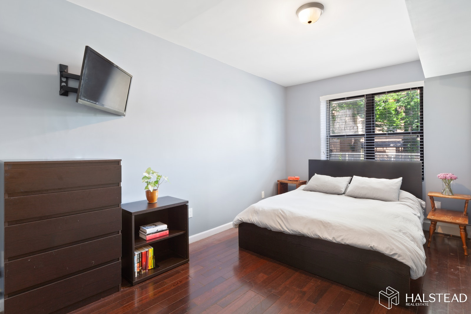 1479 Prospect Place 1, Crown Heights, Brooklyn, NY, 11213, $539,000, Sold Property, Halstead Real Estate, Photo 2