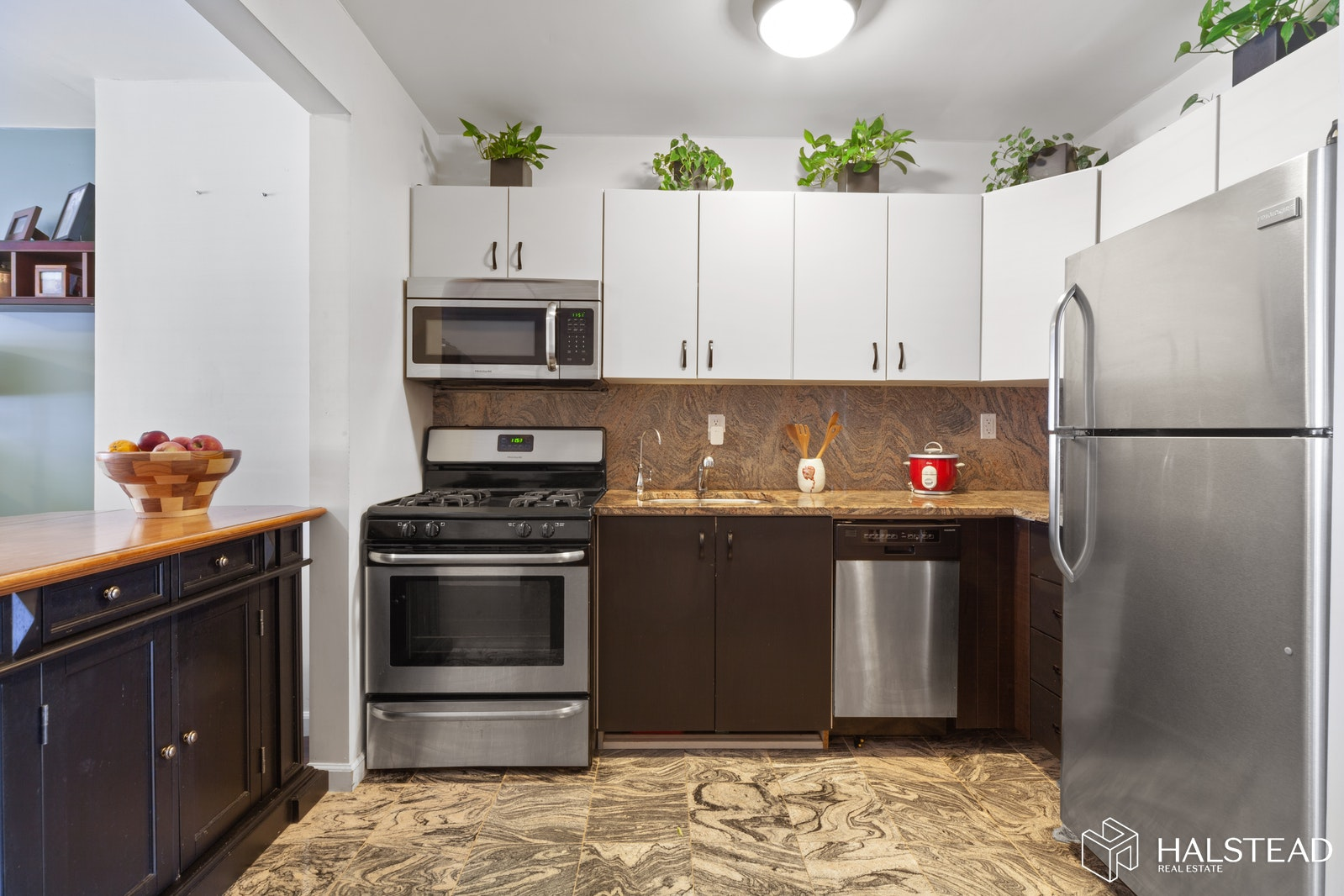 1479 Prospect Place 1, Crown Heights, Brooklyn, NY, 11213, $539,000, Sold Property, Halstead Real Estate, Photo 5
