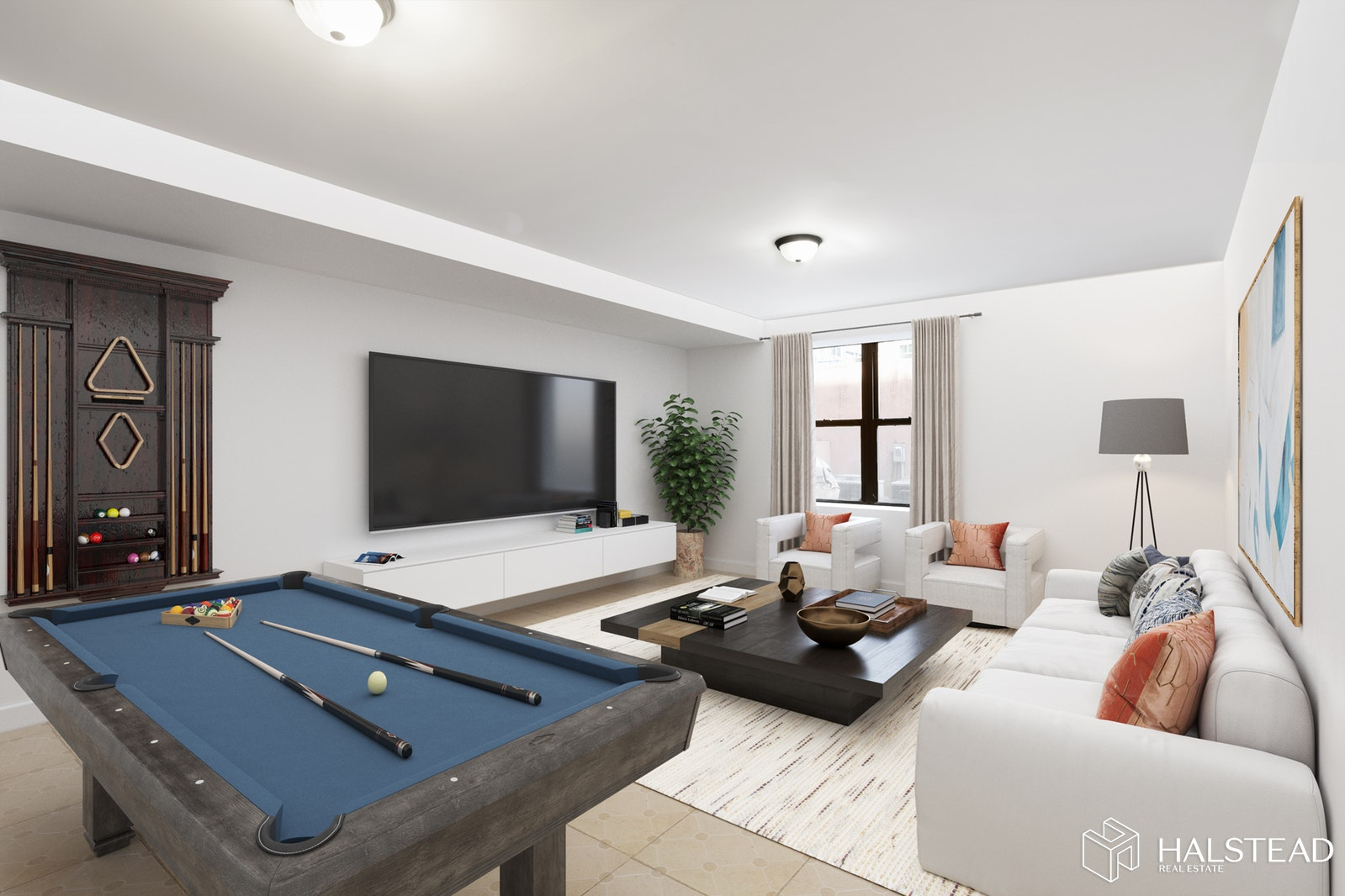 1479 Prospect Place 1, Crown Heights, Brooklyn, NY, 11213, $539,000, Sold Property, Halstead Real Estate, Photo 6