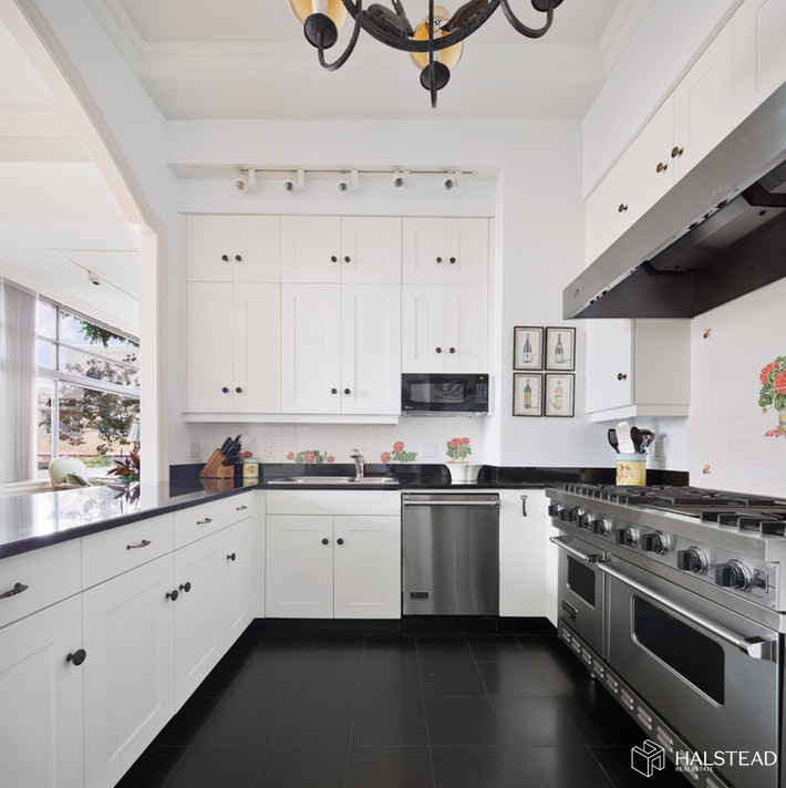 99 Jane Street 7c, West Village, NYC, 10014, $6,995,000, Property For Sale, Halstead Real Estate, Photo 10