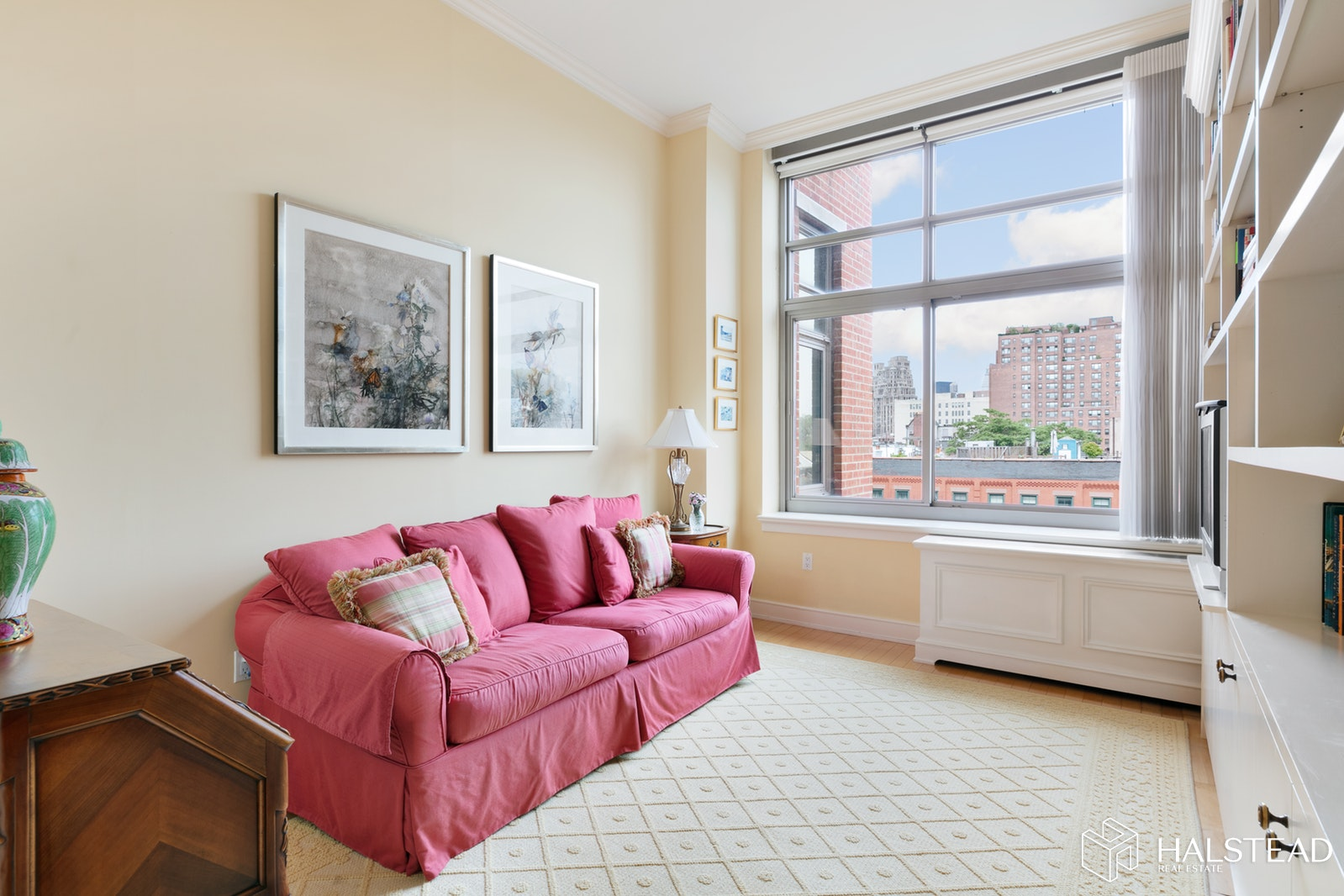 99 Jane Street 7c, West Village, NYC, 10014, $6,995,000, Property For Sale, Halstead Real Estate, Photo 13