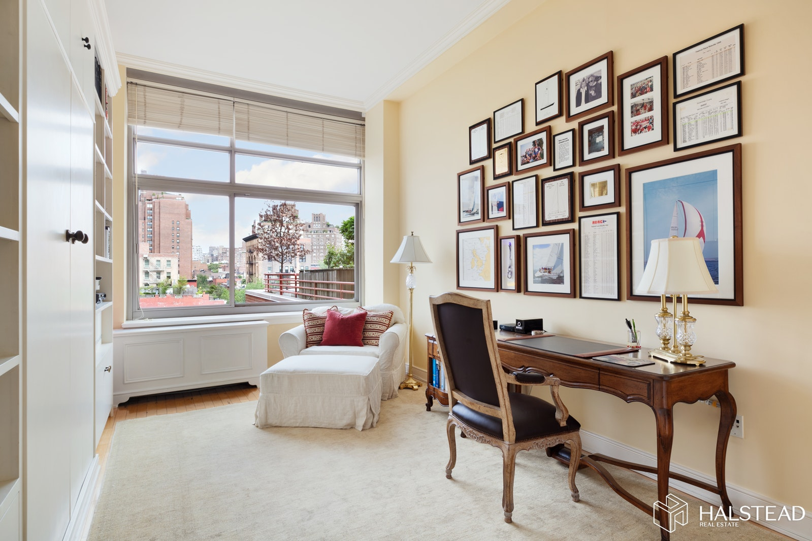99 Jane Street 7c, West Village, NYC, 10014, $6,995,000, Property For Sale, Halstead Real Estate, Photo 14