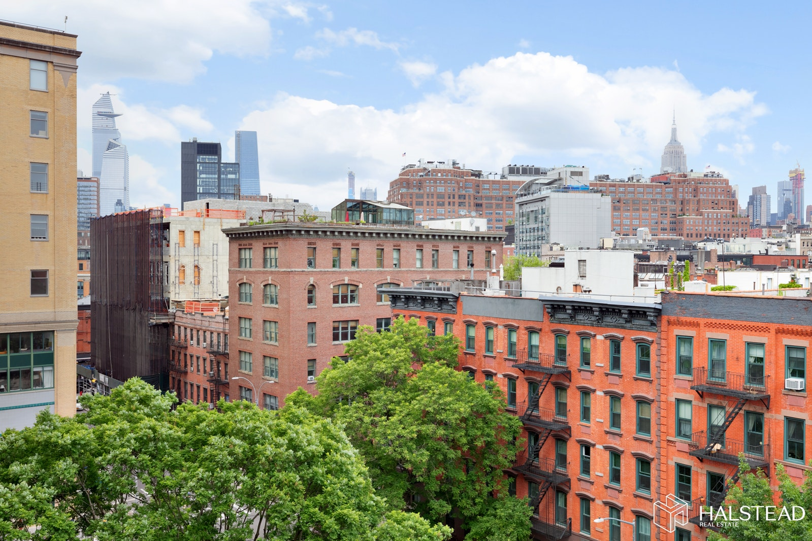 99 Jane Street 7c, West Village, NYC, 10014, $6,995,000, Property For Sale, Halstead Real Estate, Photo 16