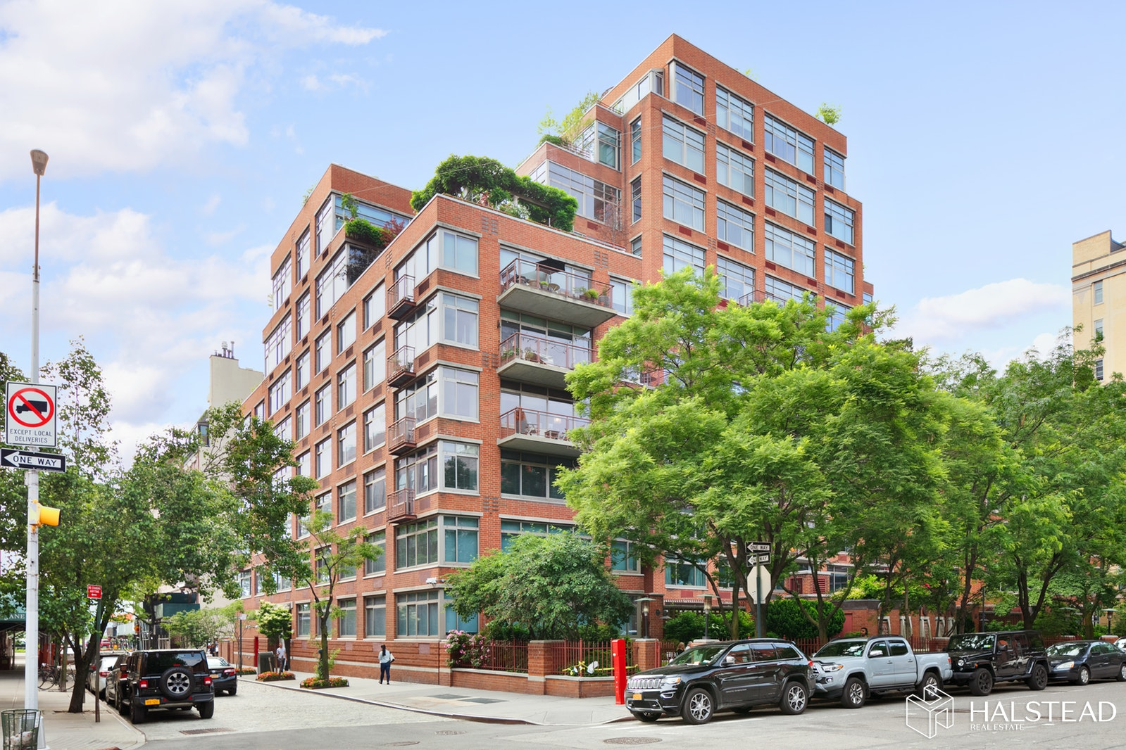 99 Jane Street 7c, West Village, NYC, 10014, $6,995,000, Property For Sale, Halstead Real Estate, Photo 17