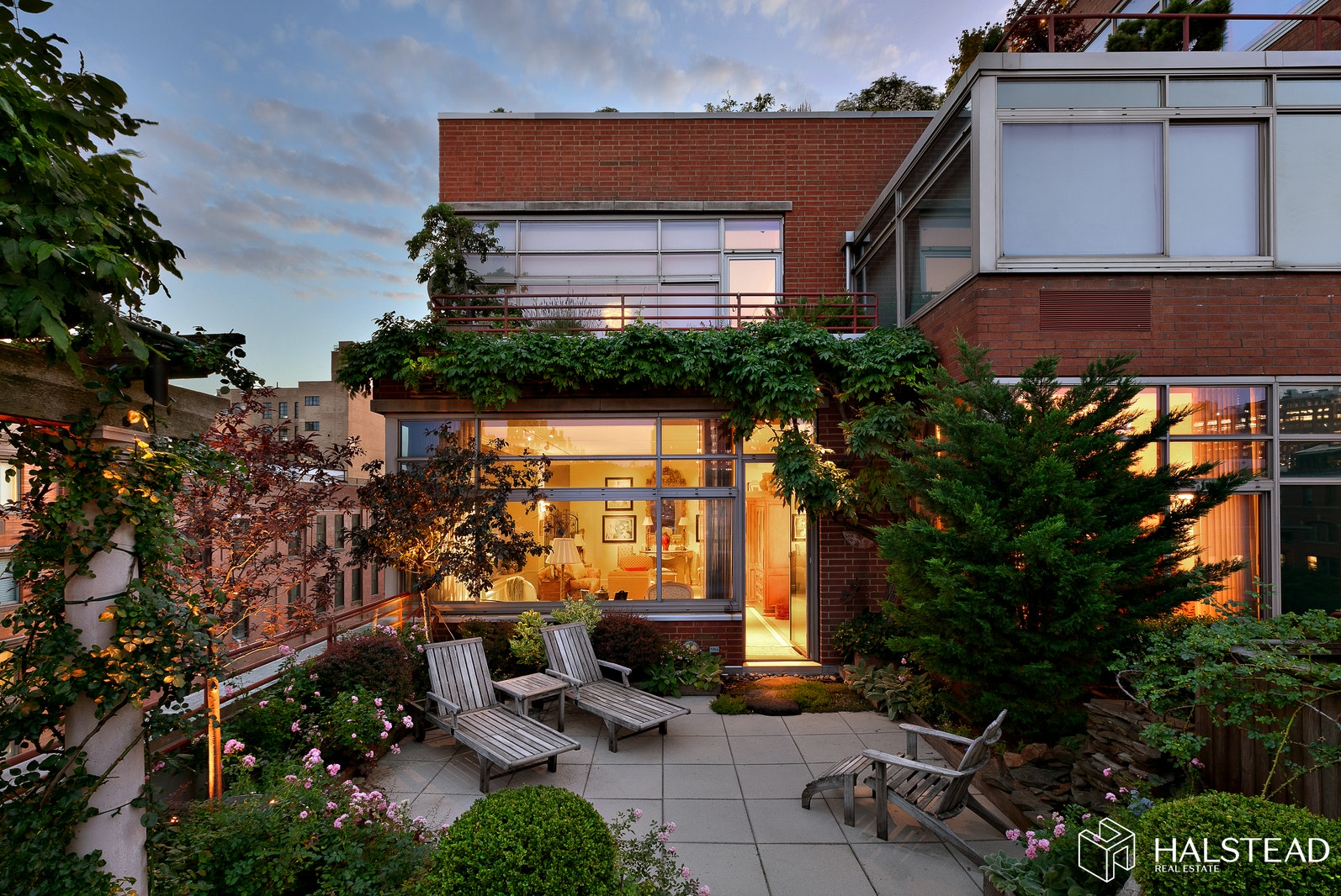 99 Jane Street 7c, West Village, NYC, 10014, $6,995,000, Property For Sale, Halstead Real Estate, Photo 19