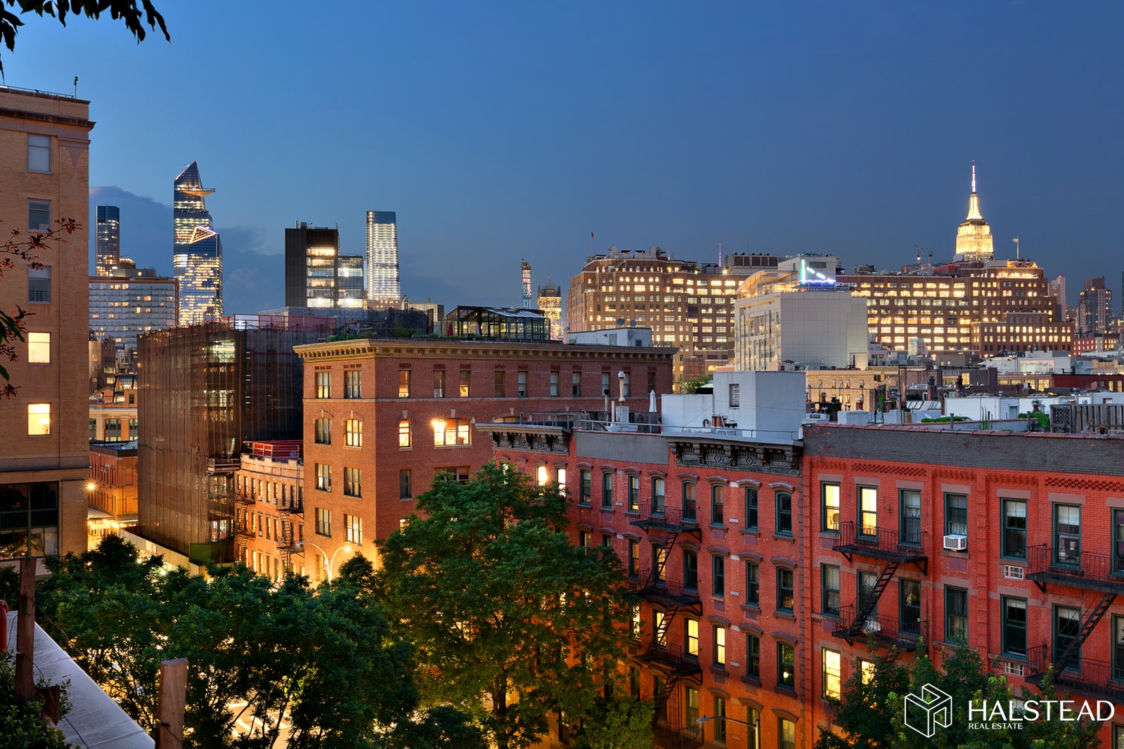99 Jane Street 7c, West Village, NYC, 10014, $6,995,000, Property For Sale, Halstead Real Estate, Photo 21
