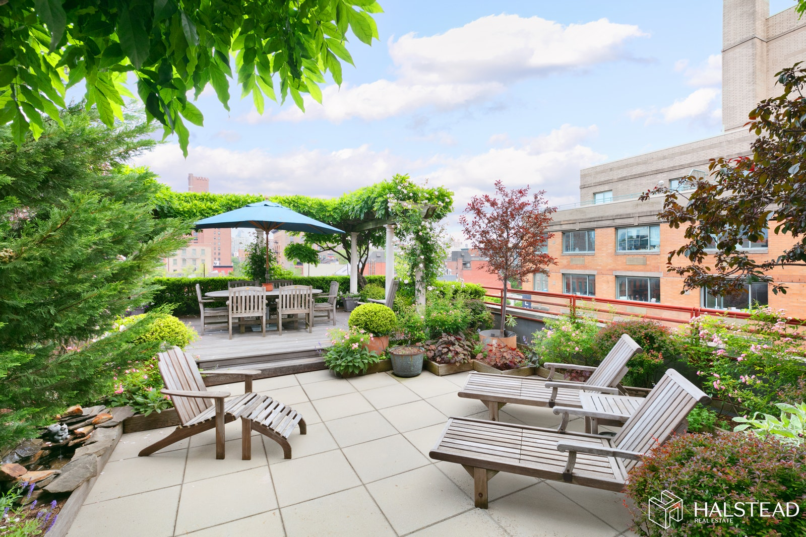 99 Jane Street 7c, West Village, NYC, 10014, $6,995,000, Property For Sale, Halstead Real Estate, Photo 2