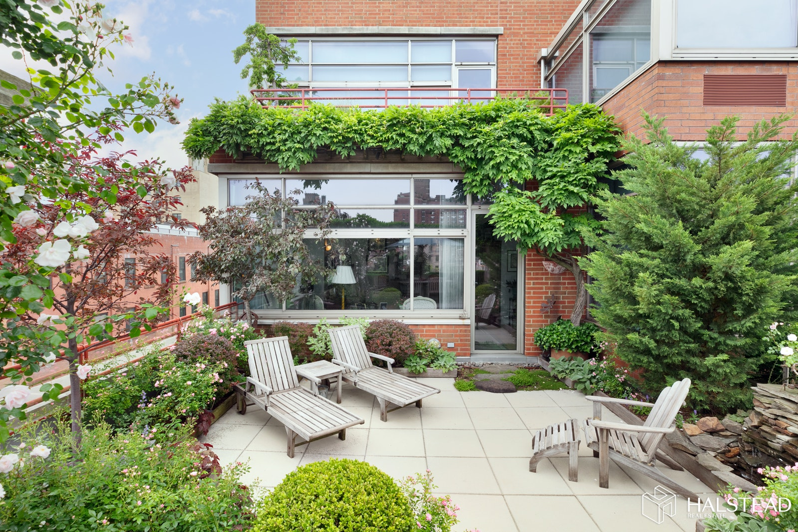 99 Jane Street 7c, West Village, NYC, 10014, $6,995,000, Property For Sale, Halstead Real Estate, Photo 4