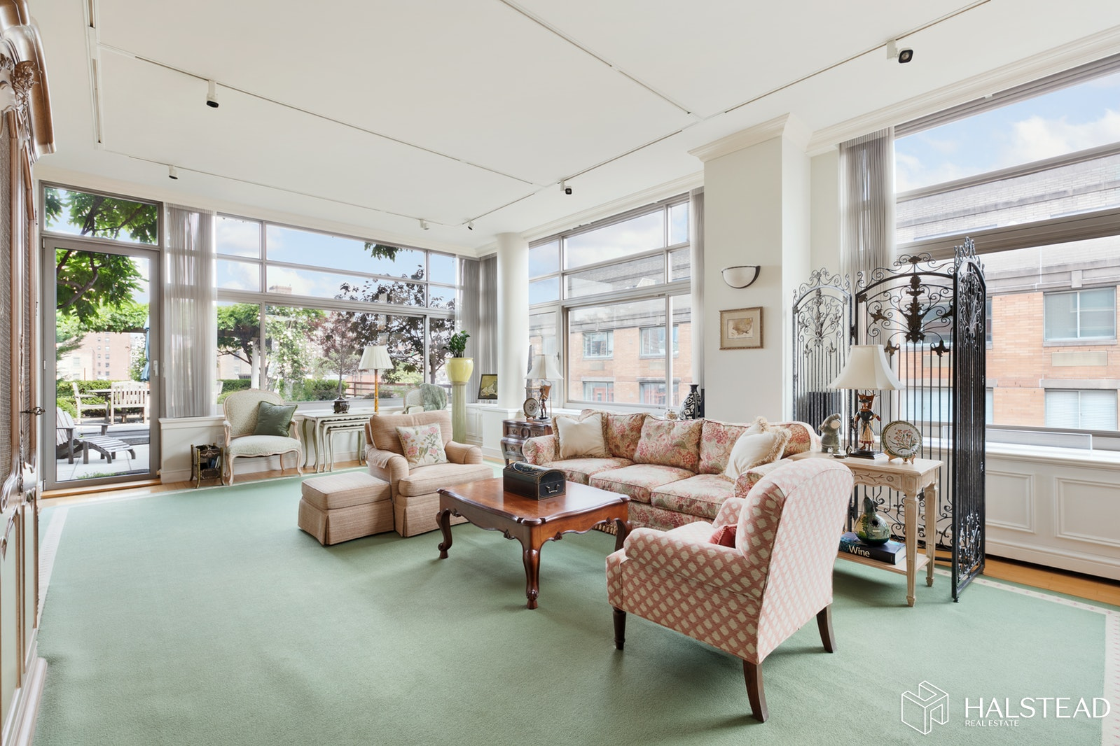 99 Jane Street 7c, West Village, NYC, 10014, $6,995,000, Property For Sale, Halstead Real Estate, Photo 6