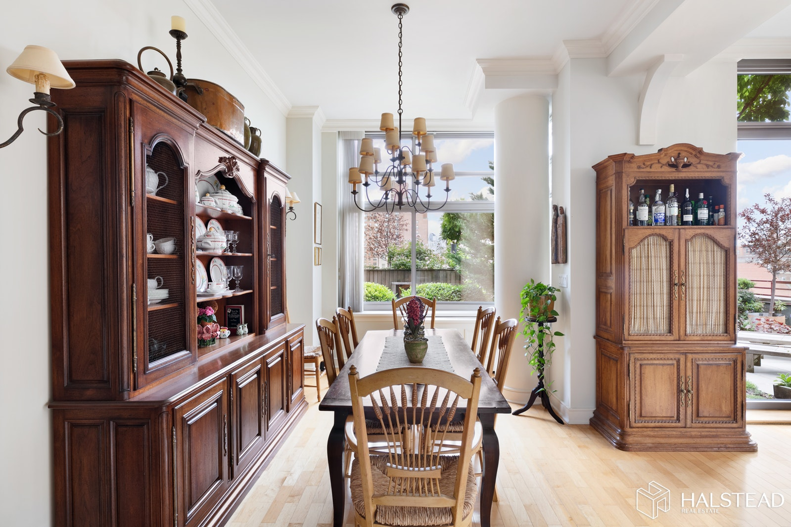 99 Jane Street 7c, West Village, NYC, 10014, $6,995,000, Property For Sale, Halstead Real Estate, Photo 8