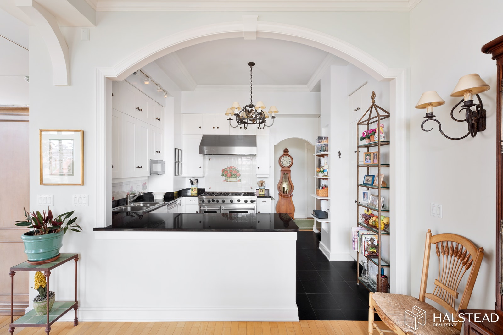 99 Jane Street 7c, West Village, NYC, 10014, $6,995,000, Property For Sale, Halstead Real Estate, Photo 9