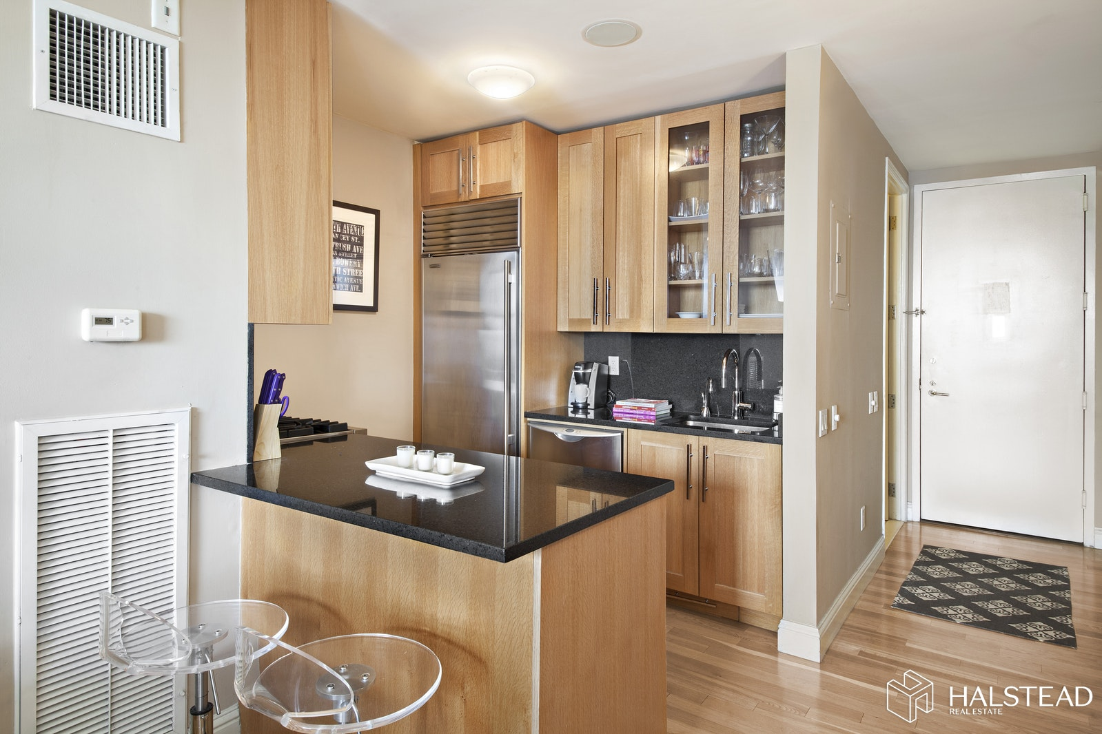 88 Greenwich Street 2903, Financial District, NYC, 10006, $649,000, Property For Sale, Halstead Real Estate, Photo 2