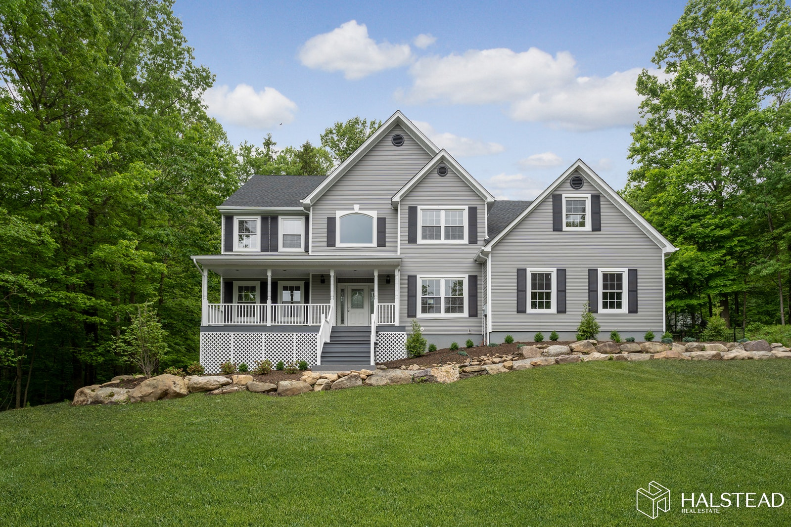 1 Wood Hollow Trail, Jefferson Township, New Jersey, 07438, $579,900, Property For Sale, Halstead Real Estate, Photo 1