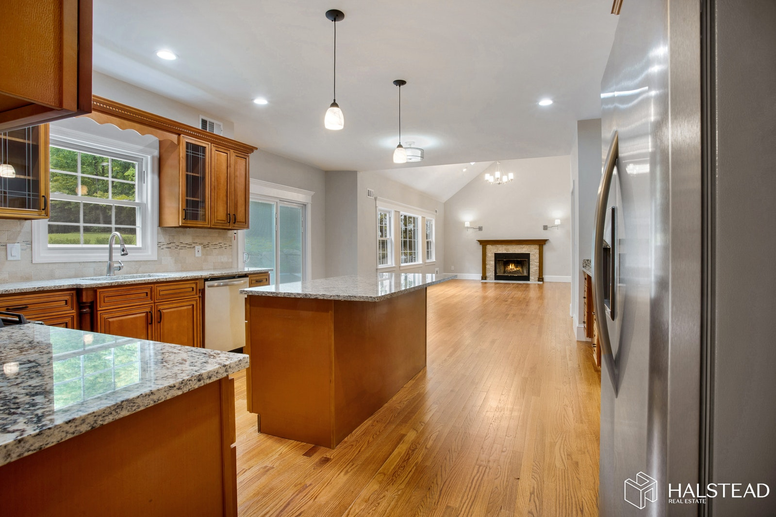 1 Wood Hollow Trail, Jefferson Township, New Jersey, 07438, $579,900, Property For Sale, Halstead Real Estate, Photo 9