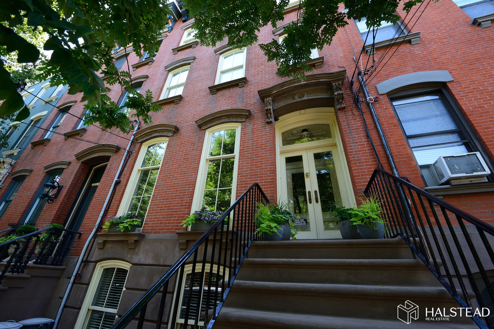 1024 Garden Street, Hoboken, New Jersey, 07030, $3,050,000, Property For Sale, Halstead Real Estate, Photo 1