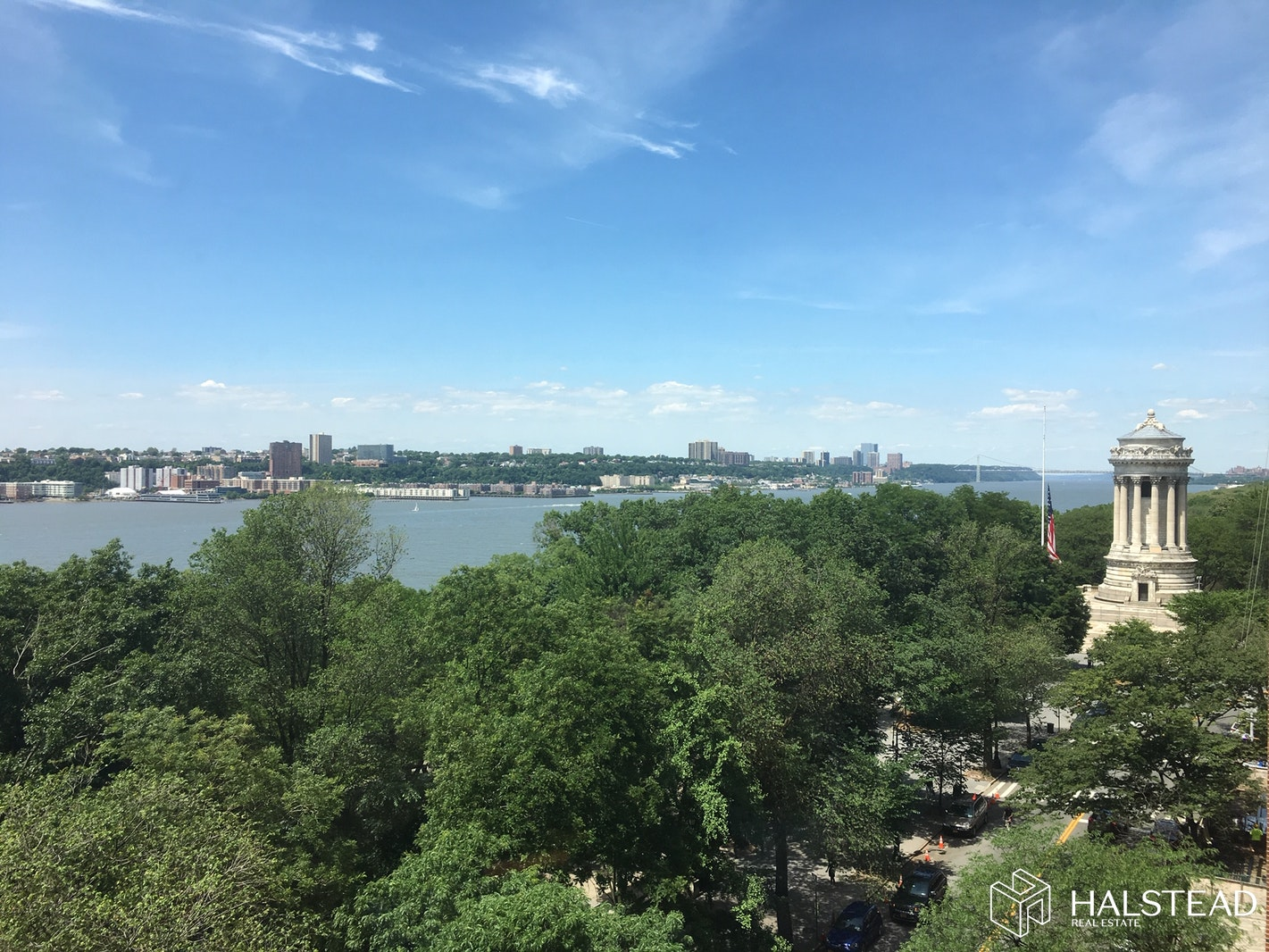 140 Riverside Drive, Upper West Side, NYC, 10024, $14,250, Property For Rent, Halstead Real Estate, Photo 11