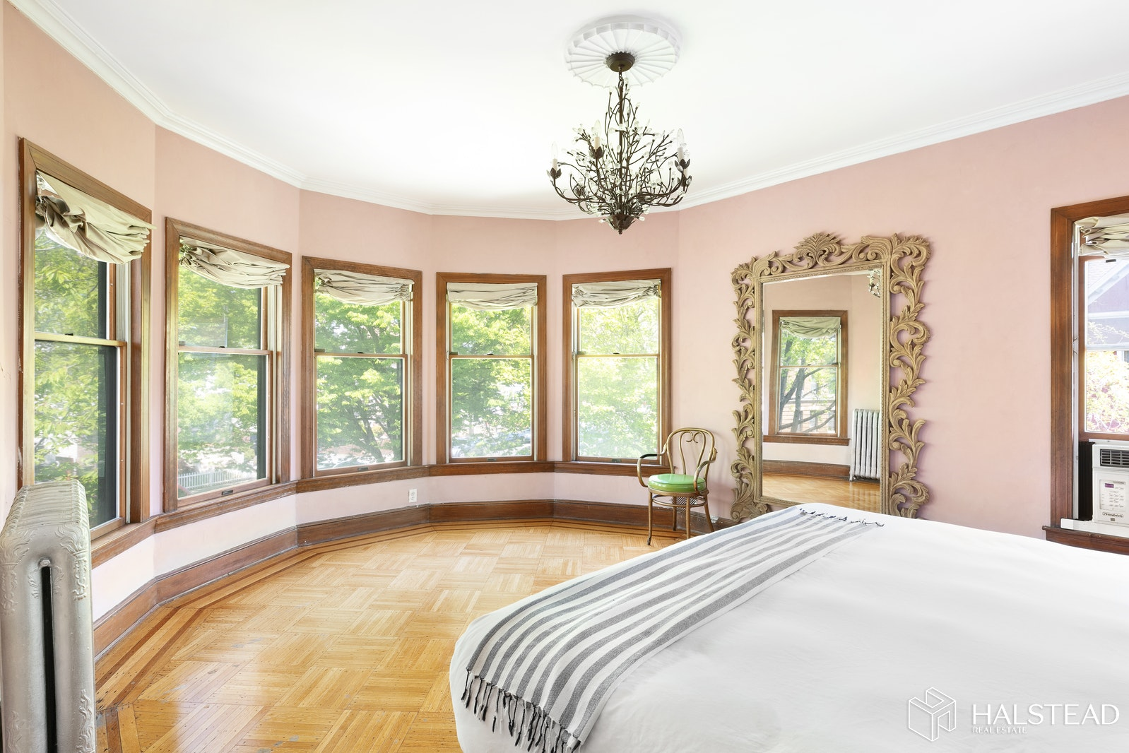1600 Dorchester Road, Ditmas Park, Brooklyn, NY, 11226, $2,000,000, Sold Property, Halstead Real Estate, Photo 10