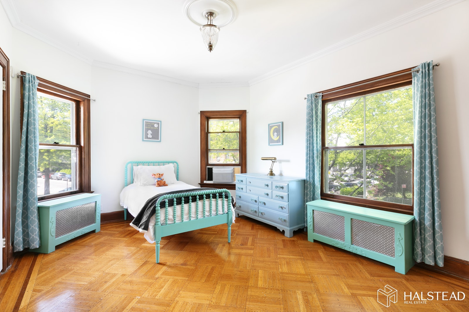 1600 Dorchester Road, Ditmas Park, Brooklyn, NY, 11226, $2,000,000, Sold Property, Halstead Real Estate, Photo 14