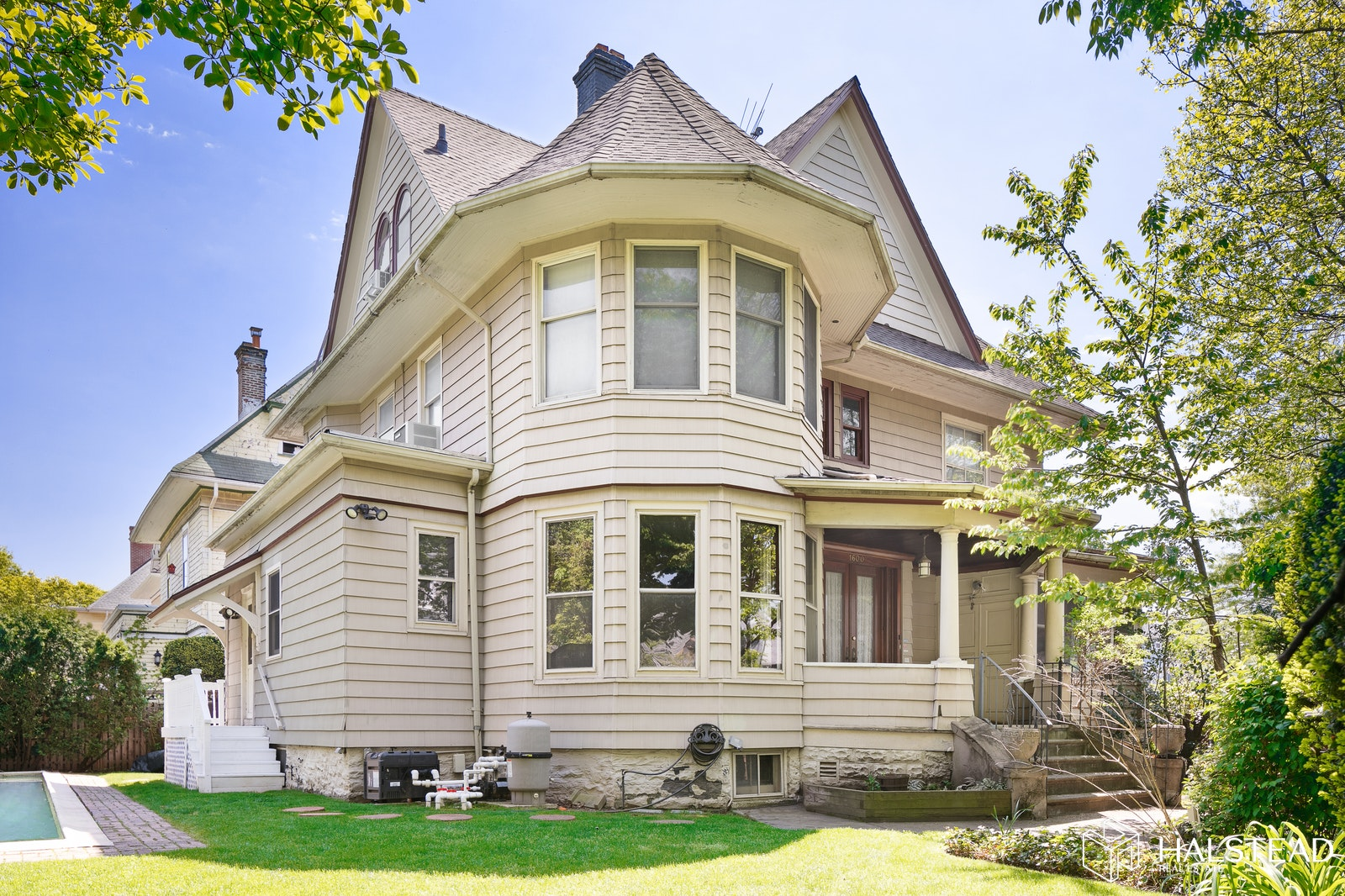 1600 Dorchester Road, Ditmas Park, Brooklyn, NY, 11226, $2,000,000, Sold Property, Halstead Real Estate, Photo 19