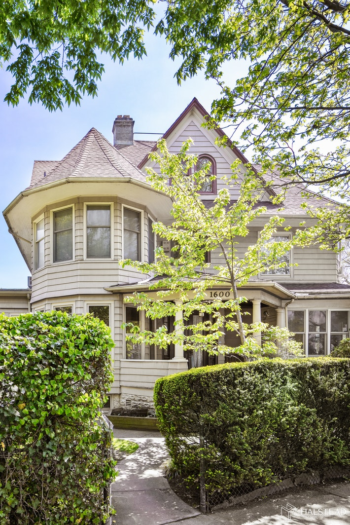 1600 Dorchester Road, Ditmas Park, Brooklyn, NY, 11226, $2,000,000, Sold Property, Halstead Real Estate, Photo 1