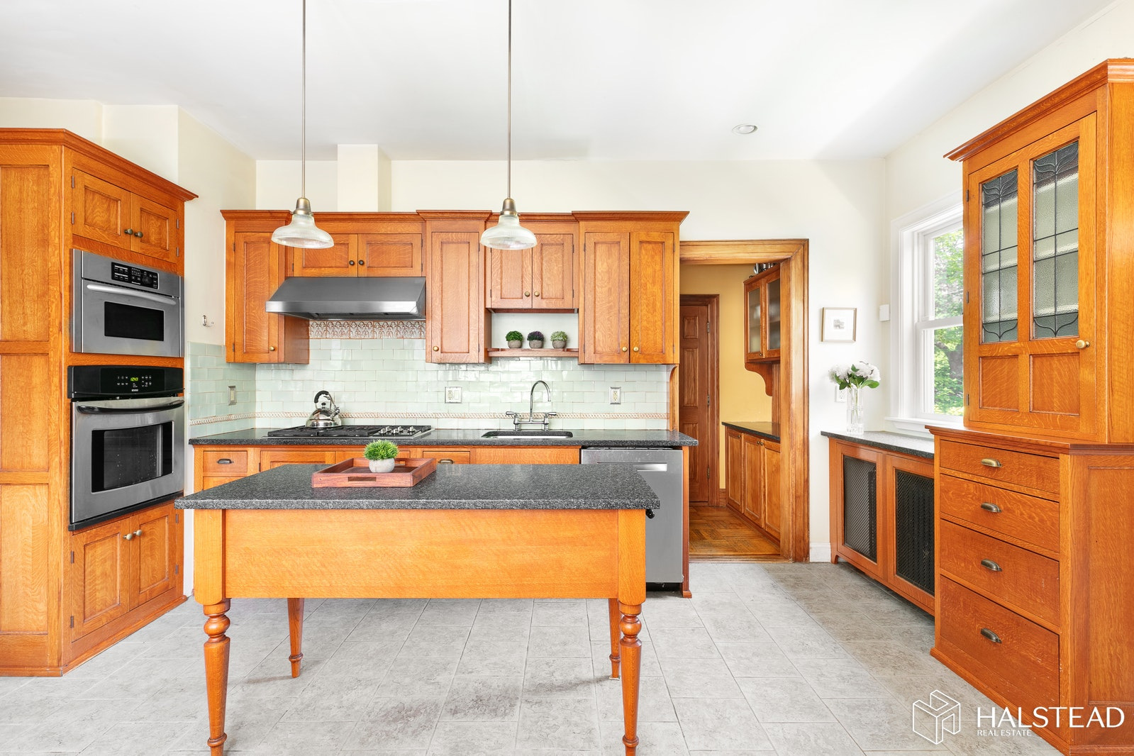 1600 Dorchester Road, Ditmas Park, Brooklyn, NY, 11226, $2,000,000, Sold Property, Halstead Real Estate, Photo 6