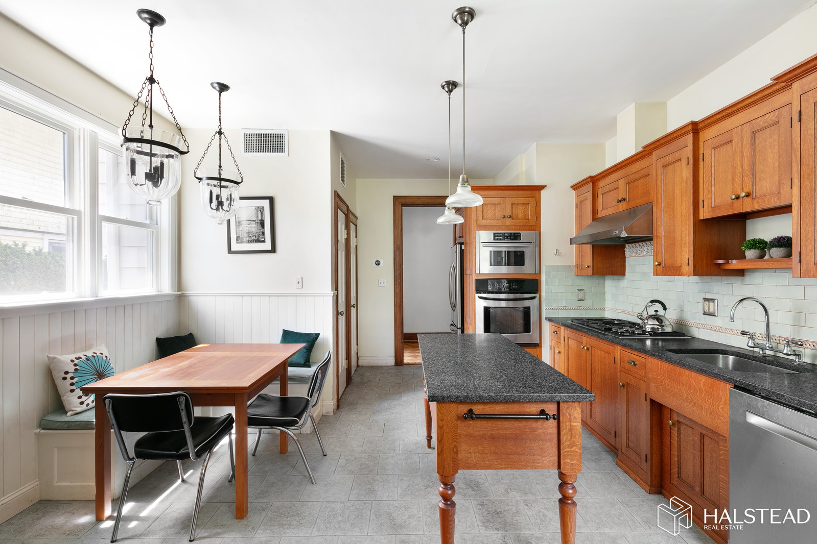 1600 Dorchester Road, Ditmas Park, Brooklyn, NY, 11226, $2,000,000, Sold Property, Halstead Real Estate, Photo 7