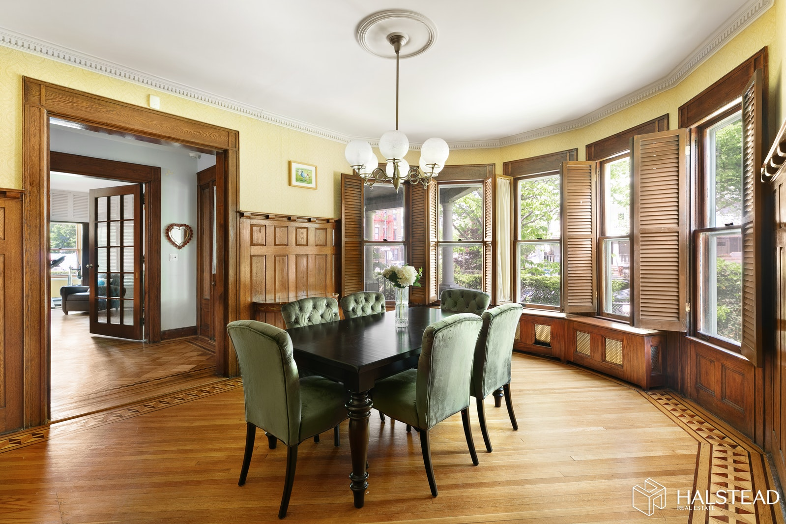 1600 Dorchester Road, Ditmas Park, Brooklyn, NY, 11226, $2,000,000, Sold Property, Halstead Real Estate, Photo 8