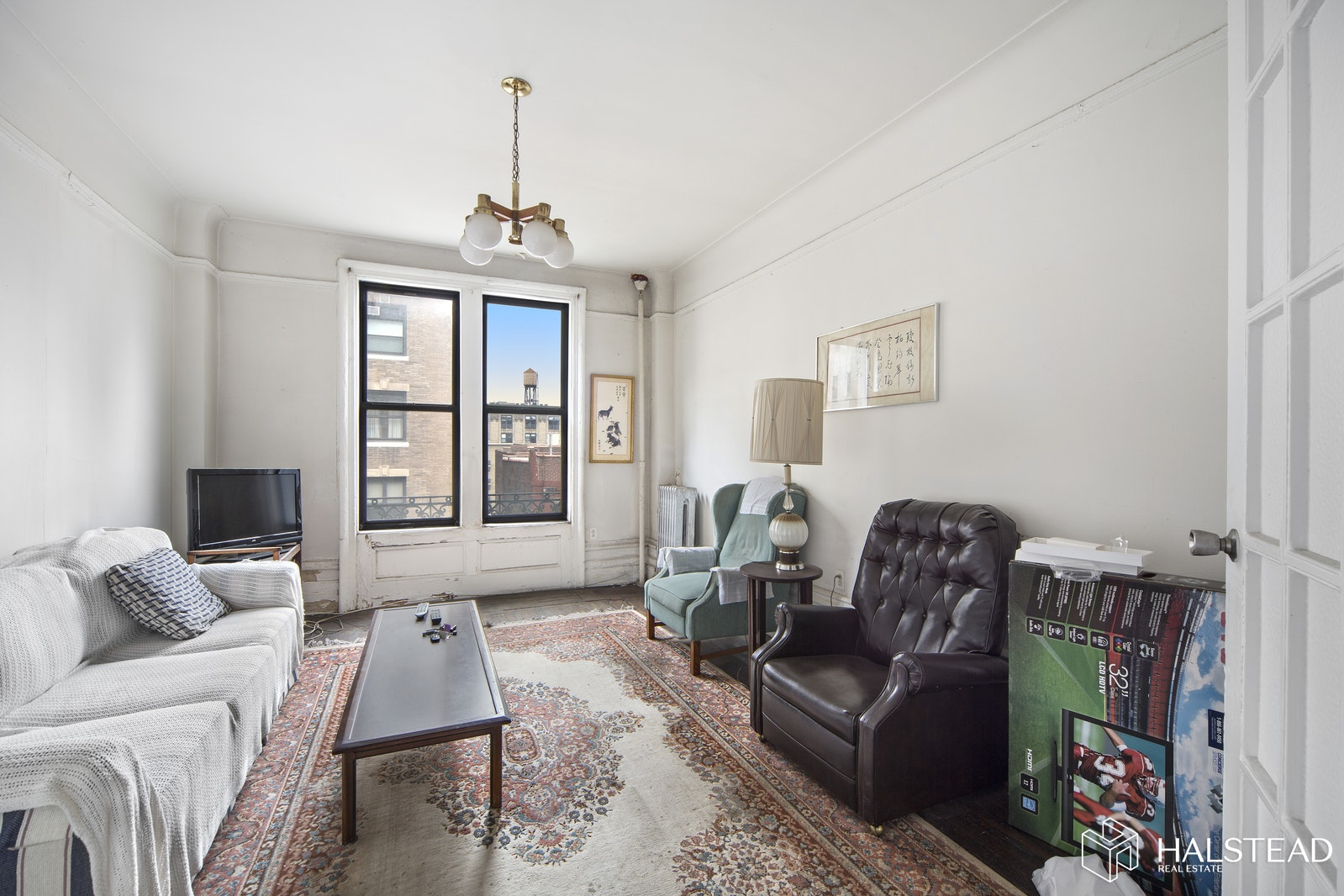 New Classic 7 Morningside Heights, Upper West Side, NYC, 10025, $1,850,000, Property For Sale, Halstead Real Estate, Photo 1