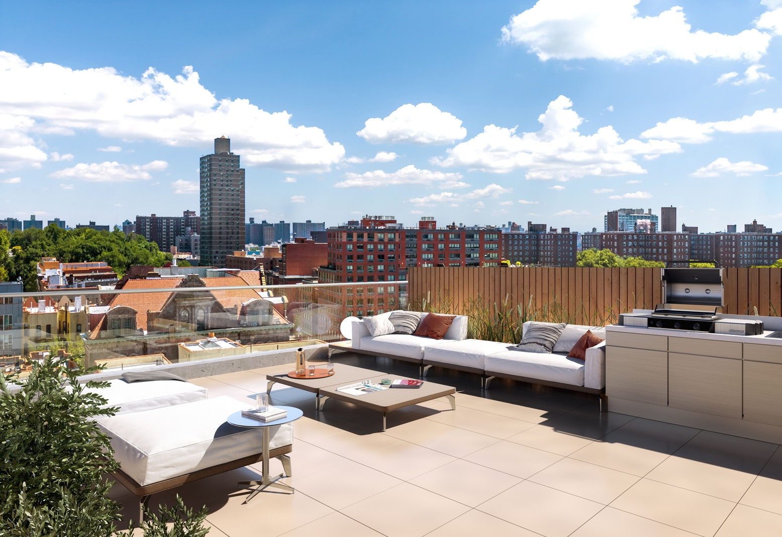 11 Hancock Place Ph101, Upper Manhattan, NYC, 10027, $2,190,000, Property For Sale, Halstead Real Estate, Photo 7