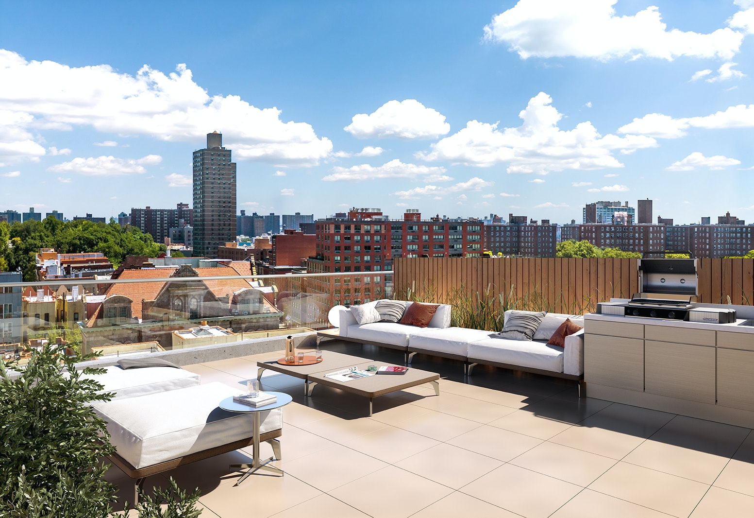 11 Hancock Place Ph104, Upper Manhattan, NYC, 10027, $1,825,000, Property For Sale, Halstead Real Estate, Photo 6