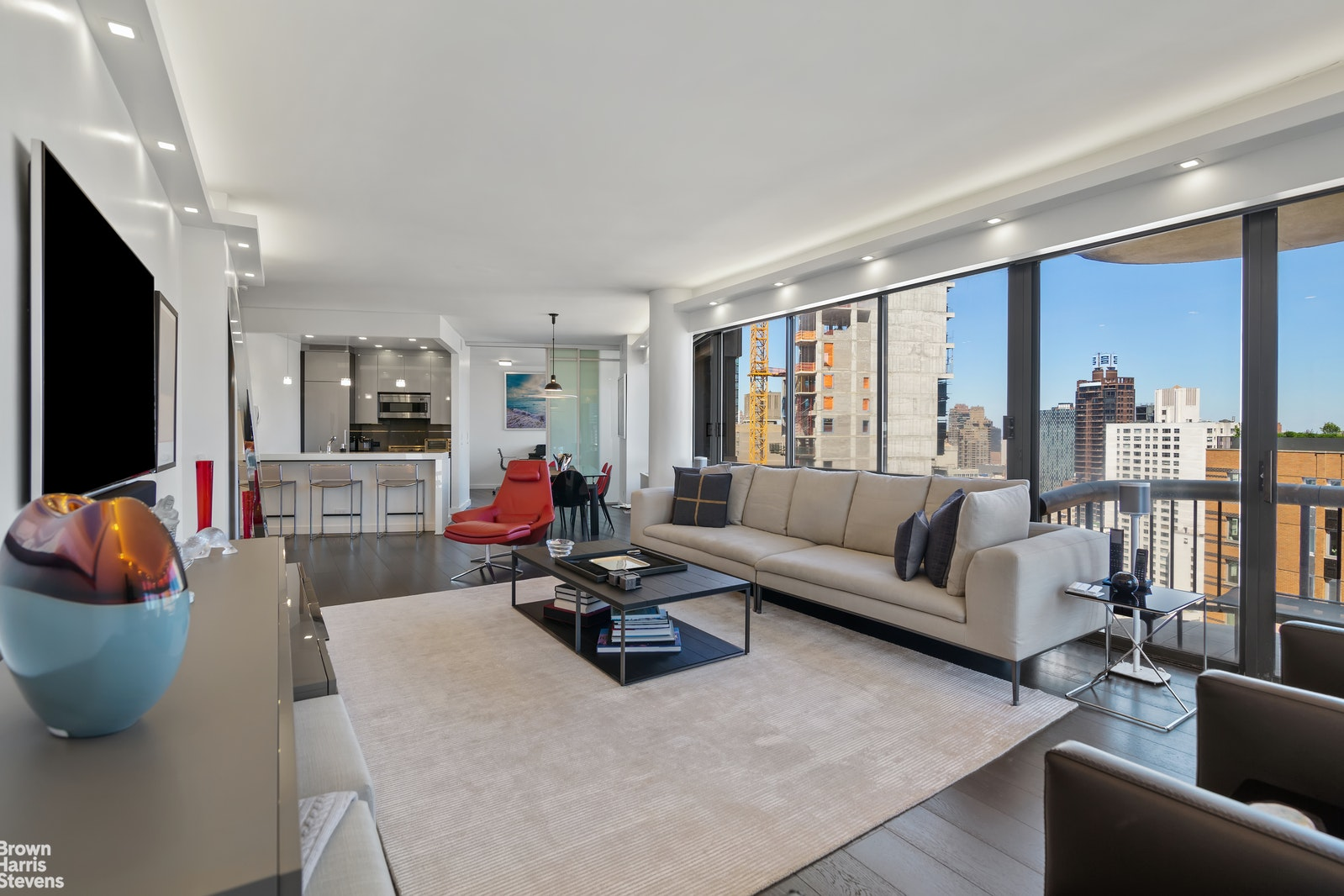 167 East 61st Street 32a, Upper East Side, NYC, 10065, $2,800,000, Property For Sale, Halstead Real Estate, Photo 2