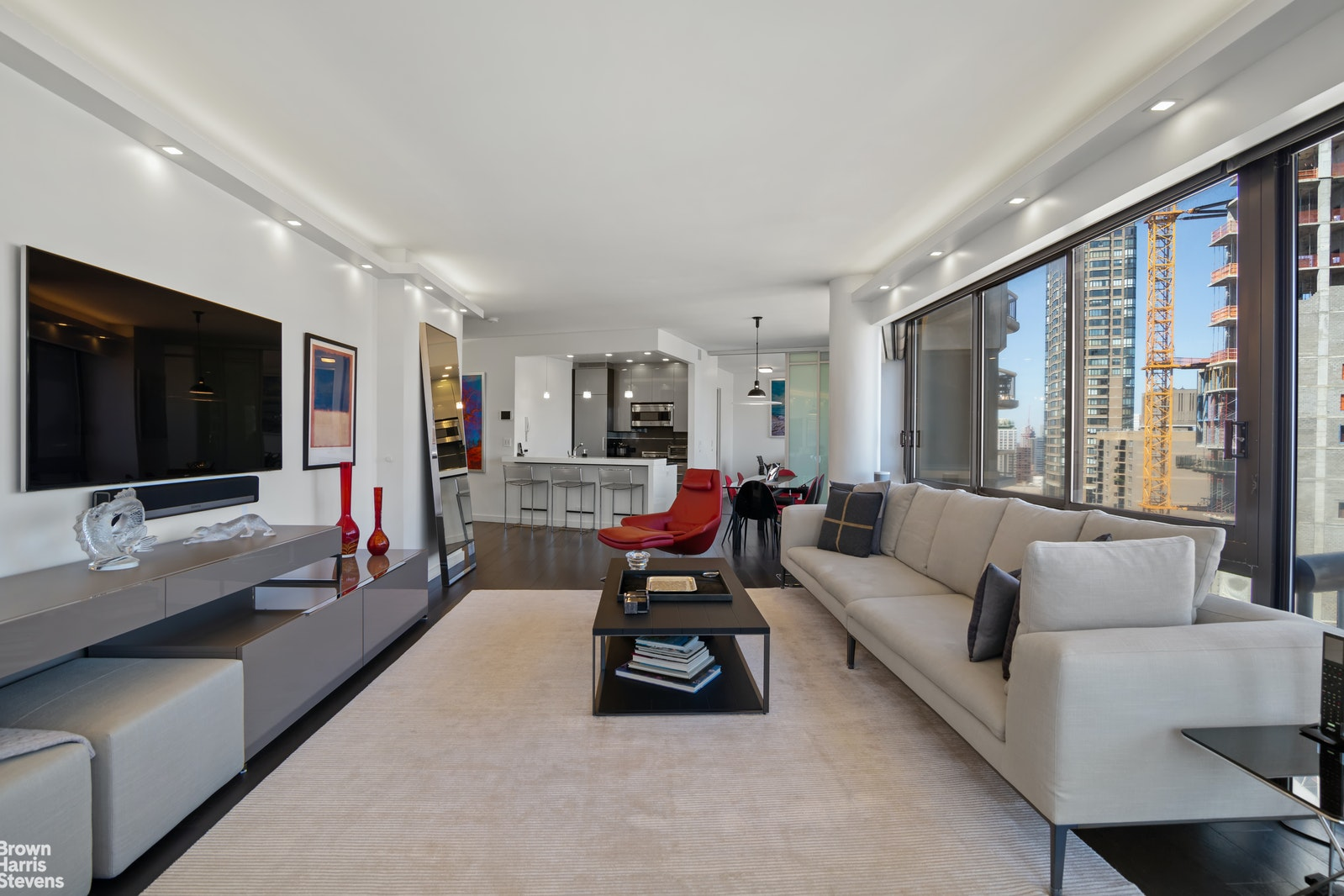 167 East 61st Street 32a, Upper East Side, NYC, 10065, $2,800,000, Property For Sale, Halstead Real Estate, Photo 3